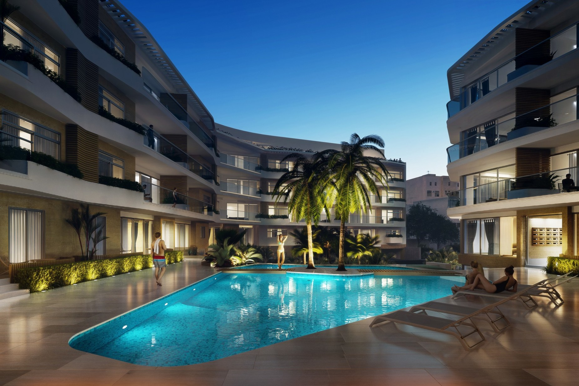3 bed Apartment For Sale in Swieqi, Swieqi - thumb 6