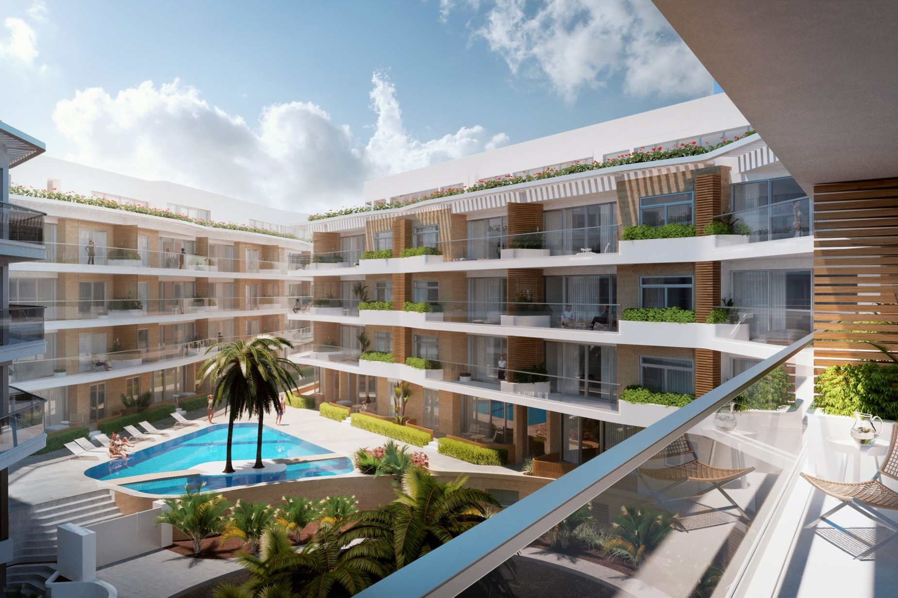 3 bed Apartment For Sale in Swieqi, Swieqi - thumb 4