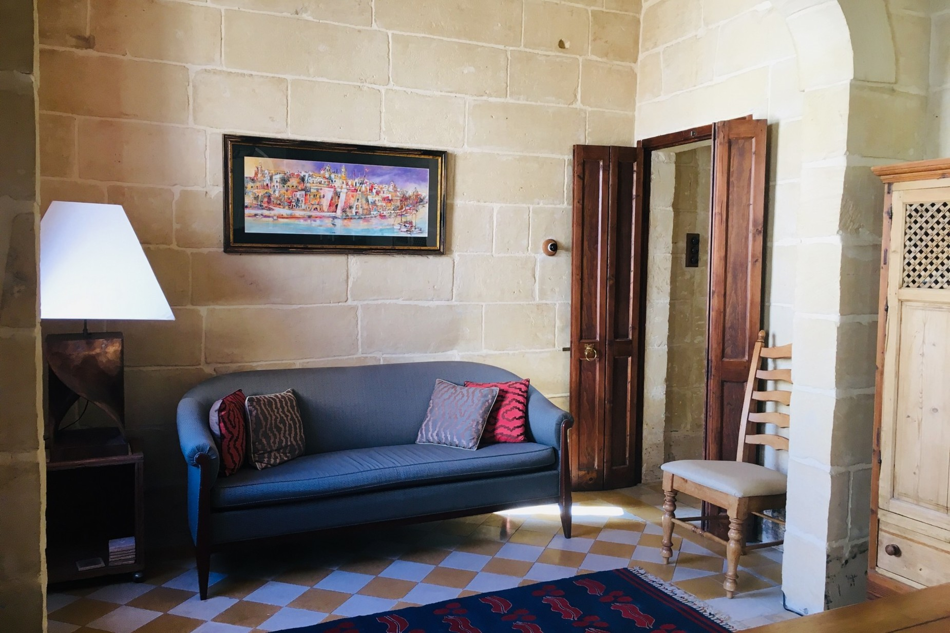 3 bed House of Character For Sale in Senglea, Senglea - thumb 3