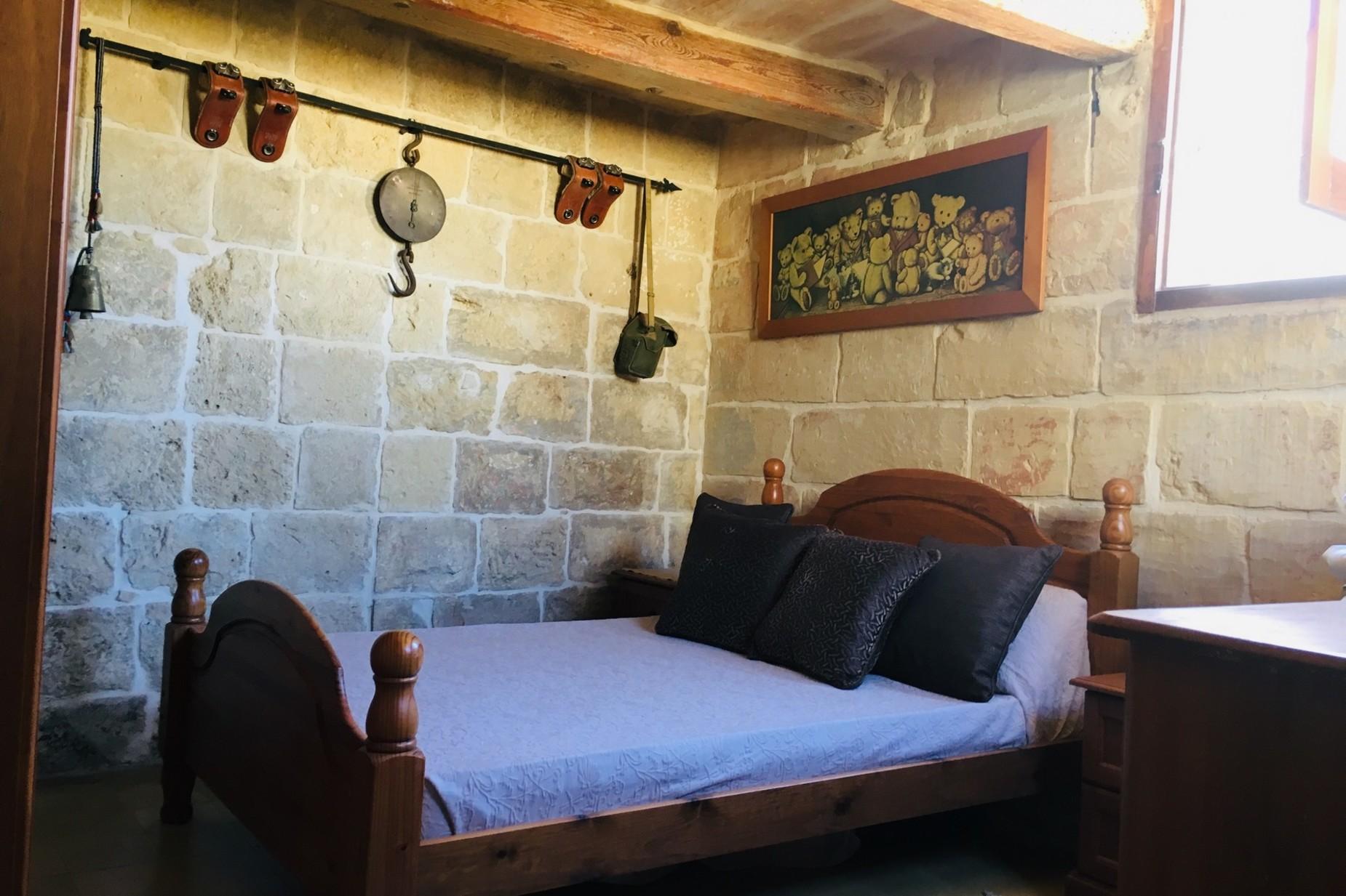 2 bed House of Character For Rent in Senglea, Senglea - thumb 7
