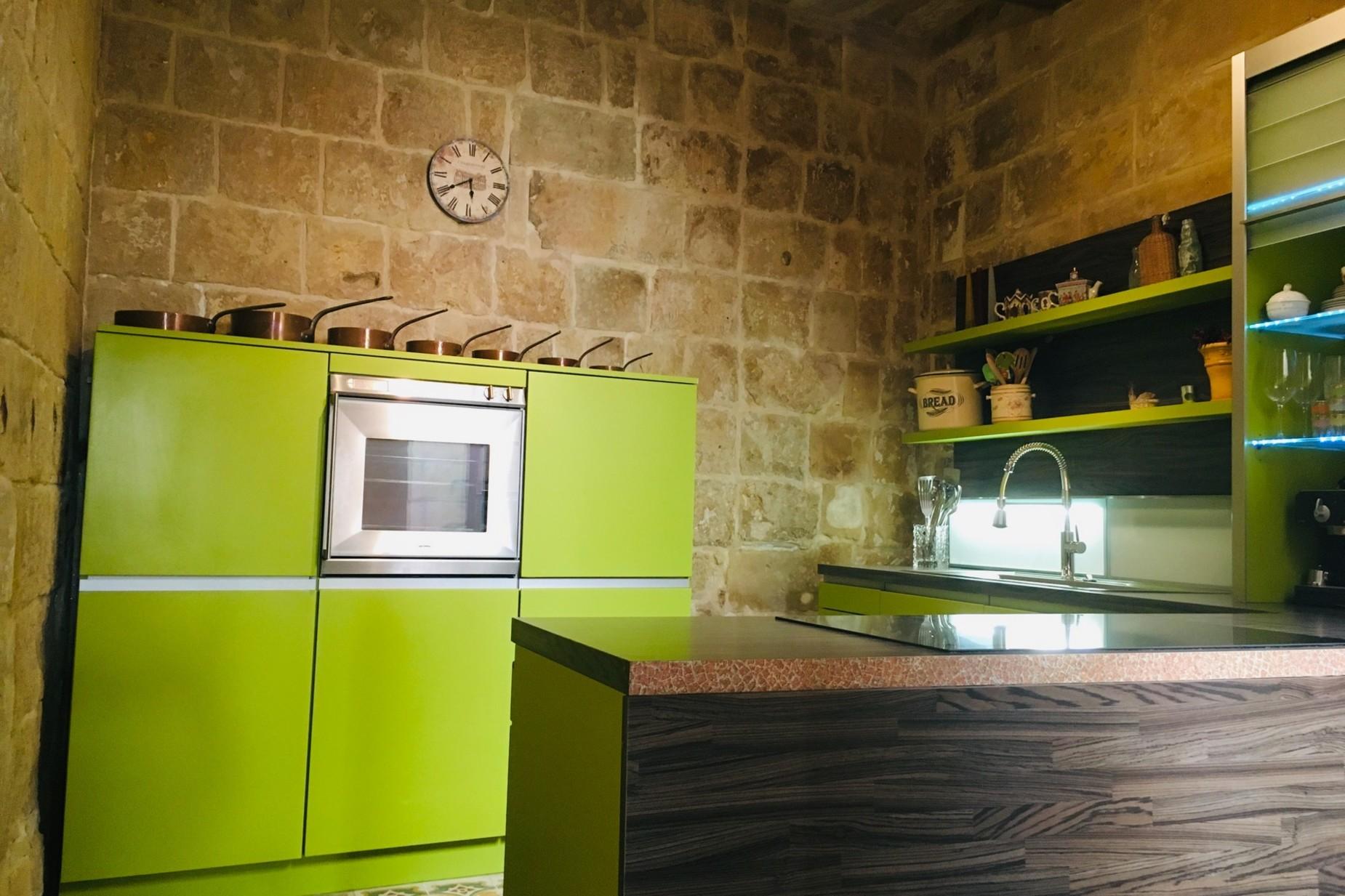 2 bed House of Character For Rent in Senglea, Senglea - thumb 4