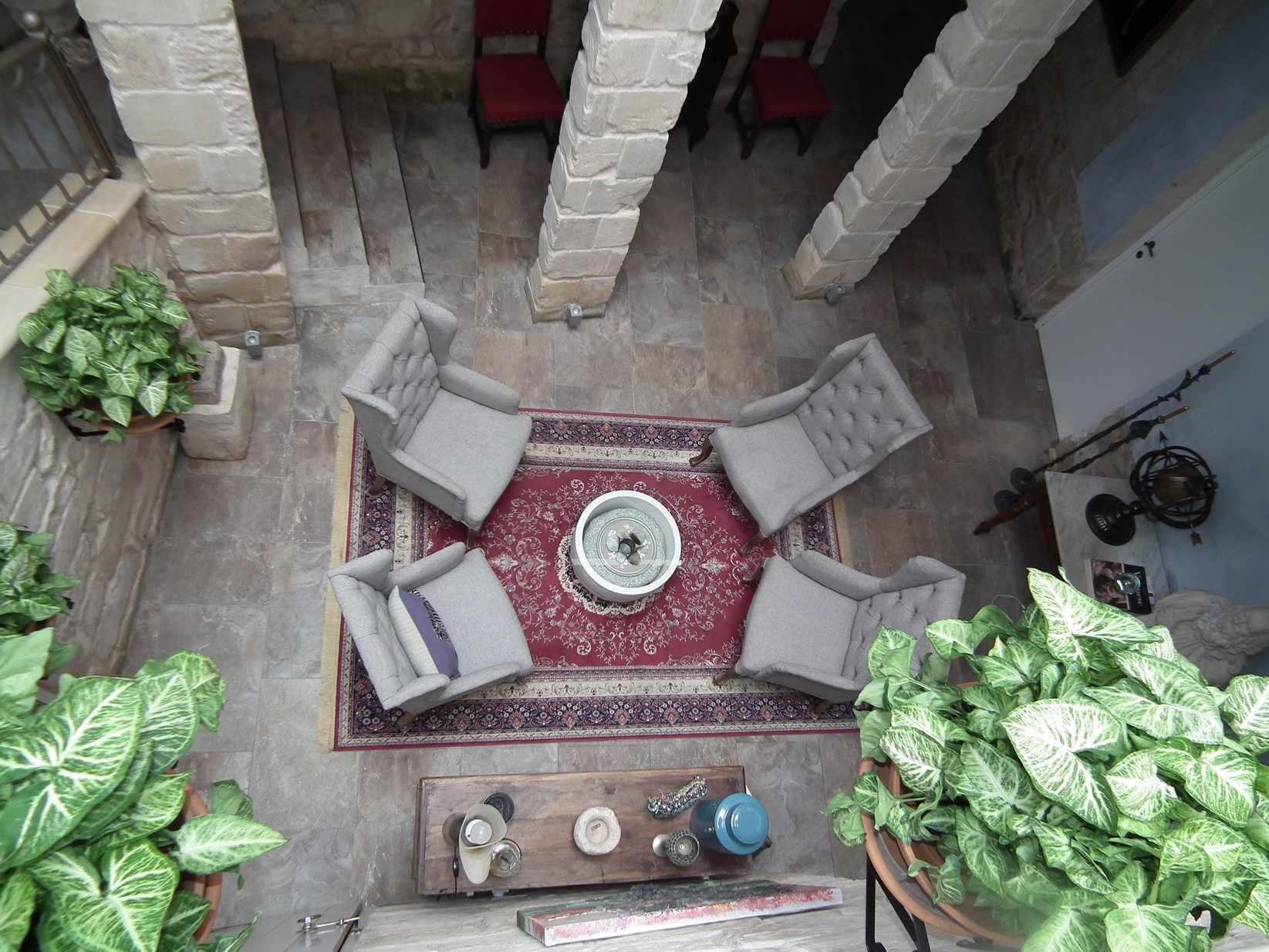 6 bed House of Character For Sale in Naxxar, Naxxar - thumb 3