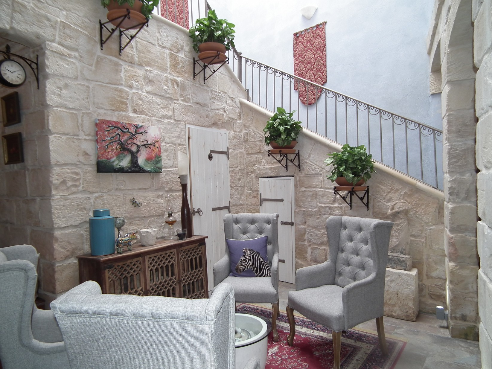 6 bed House of Character For Sale in Naxxar, Naxxar - thumb 14