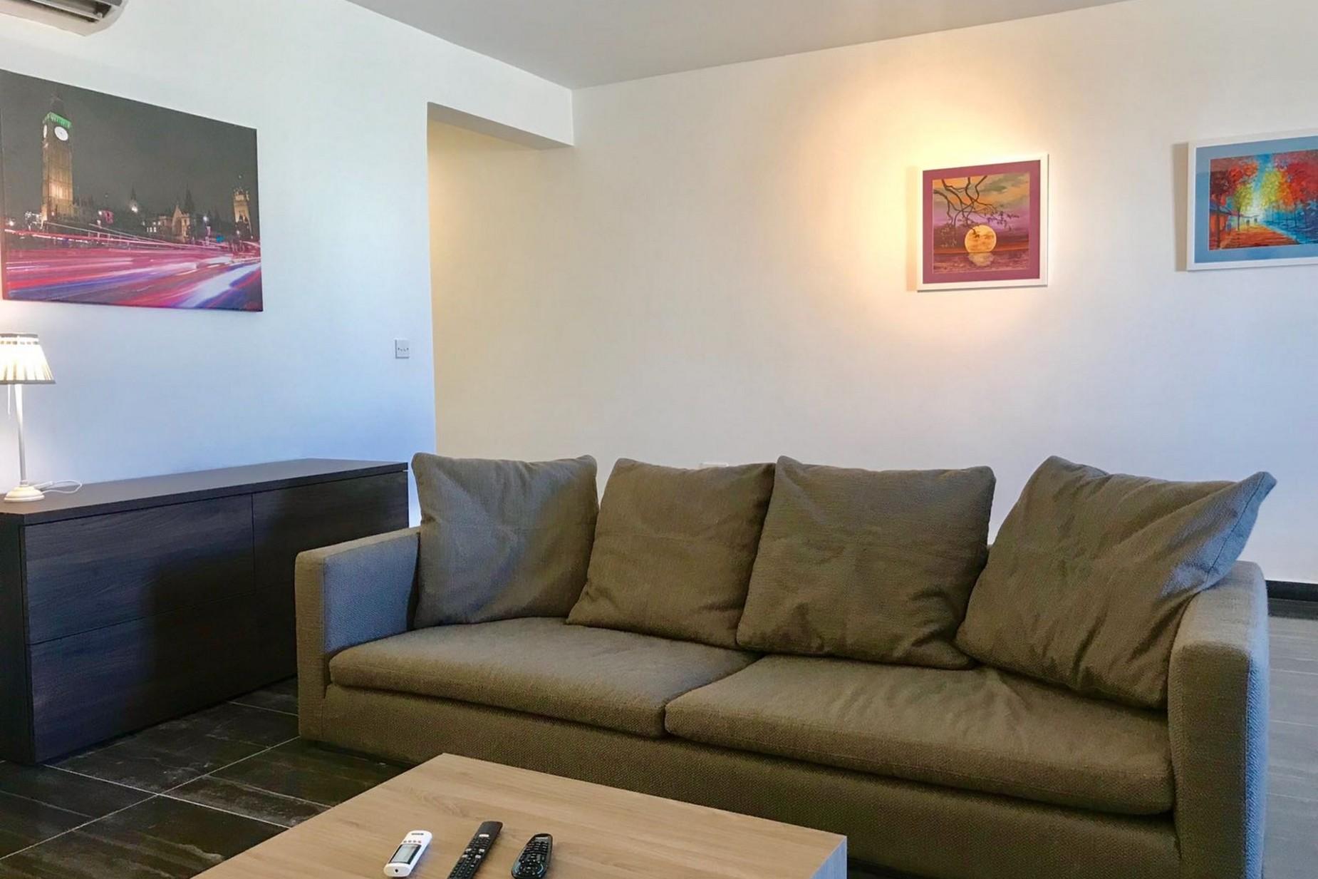 2 bed Apartment For Sale in Gzira, Gzira - thumb 3