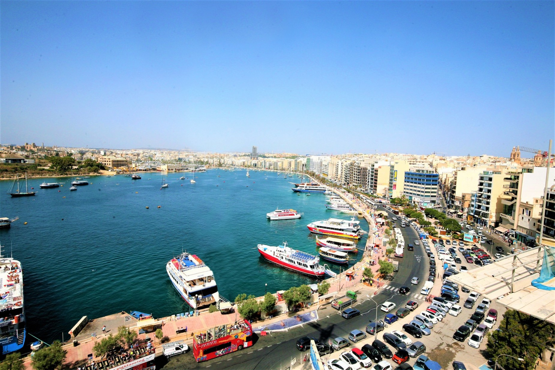 2 bed Penthouse For Rent in Sliema, Sliema - thumb 19