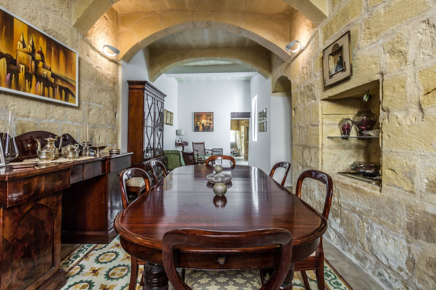 3 bed House of Character For Sale in Mosta, Mosta - thumb 5