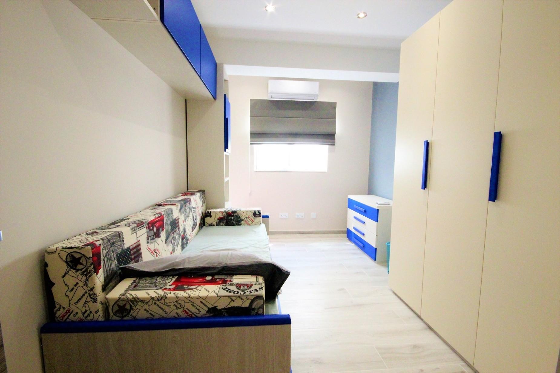 2 bed Maisonette For Rent in St Paul's Bay, St Paul's Bay - thumb 9