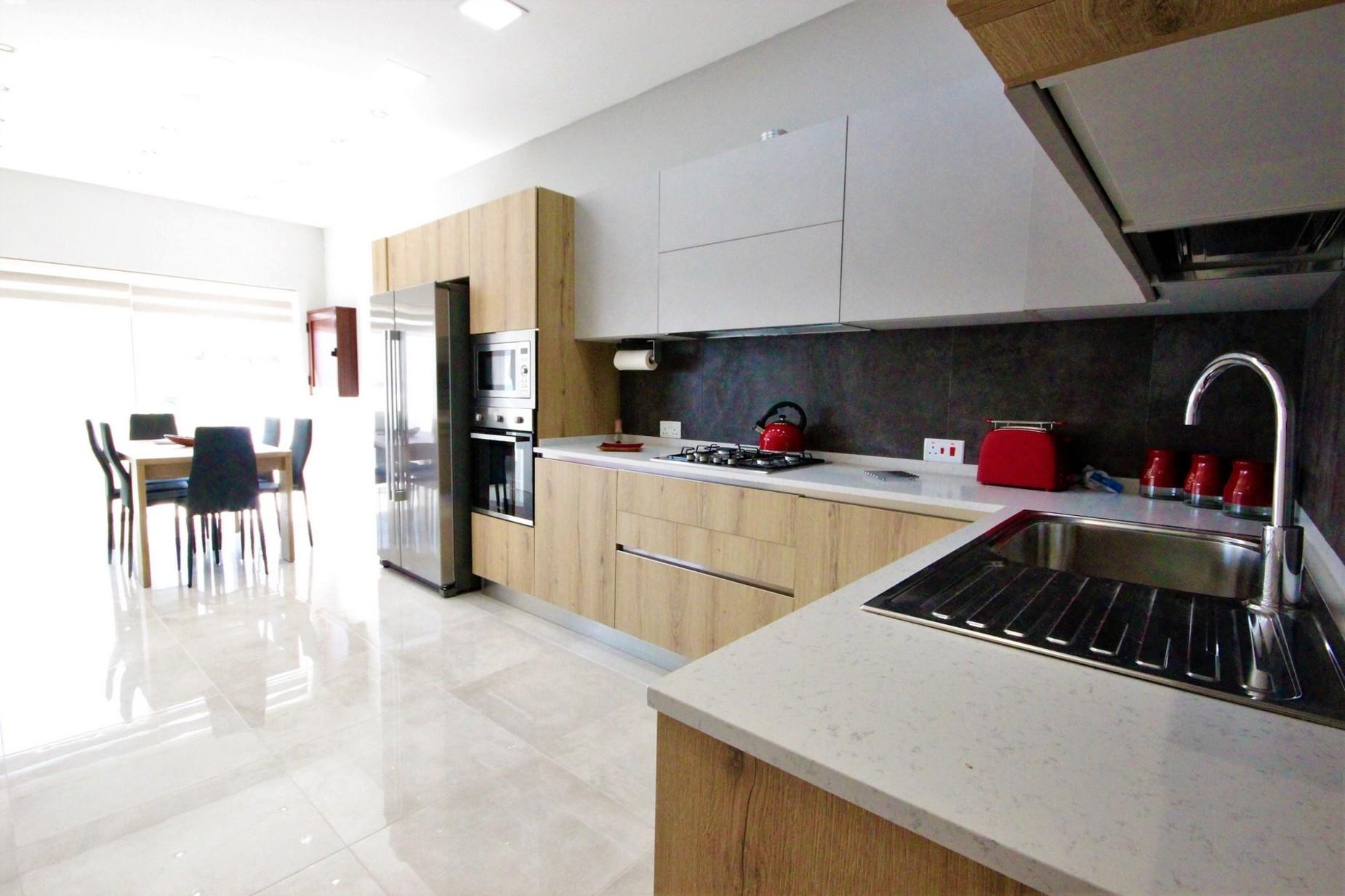 2 bed Maisonette For Rent in St Paul's Bay, St Paul's Bay - thumb 6