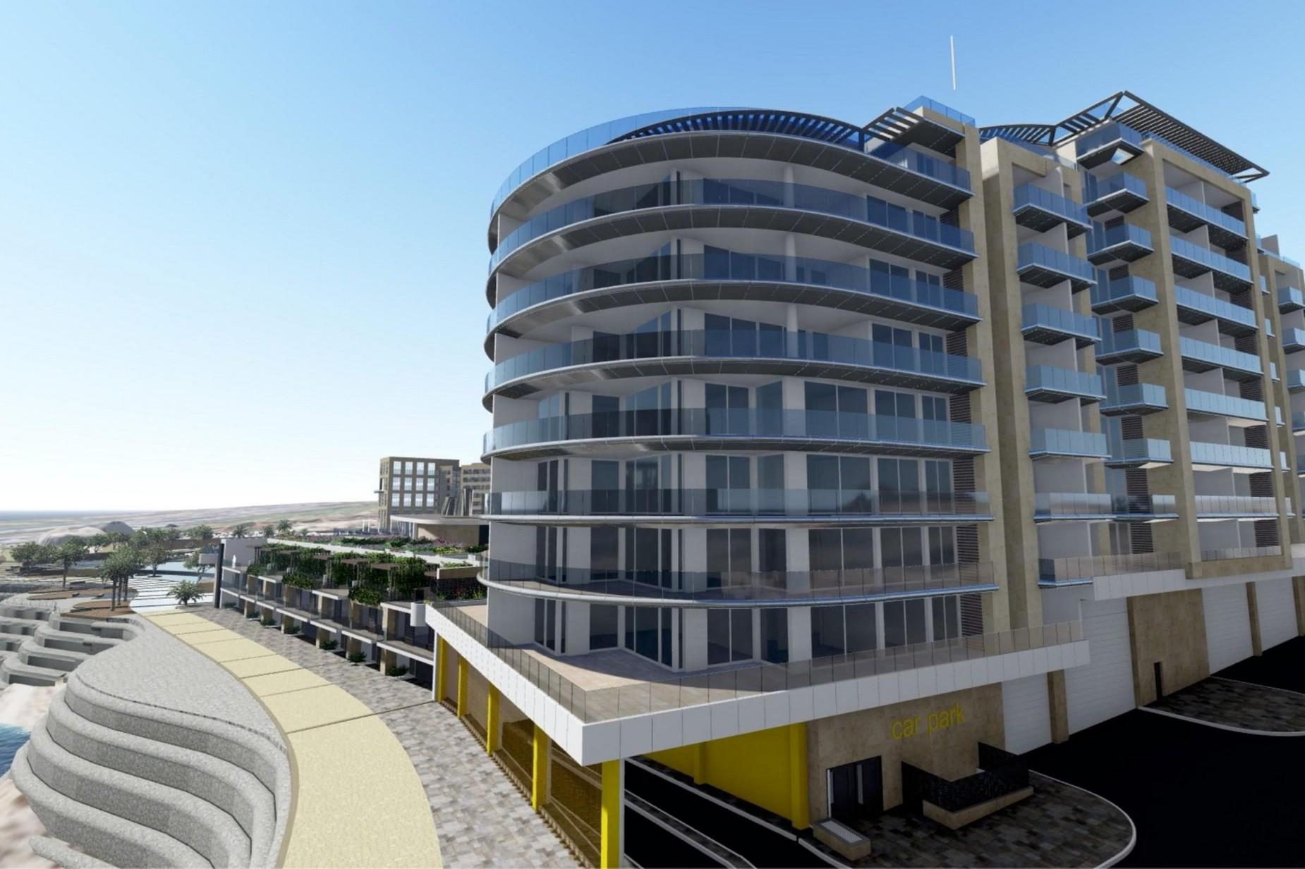 1 bed Apartment For Sale in Kalkara, Kalkara - thumb 12