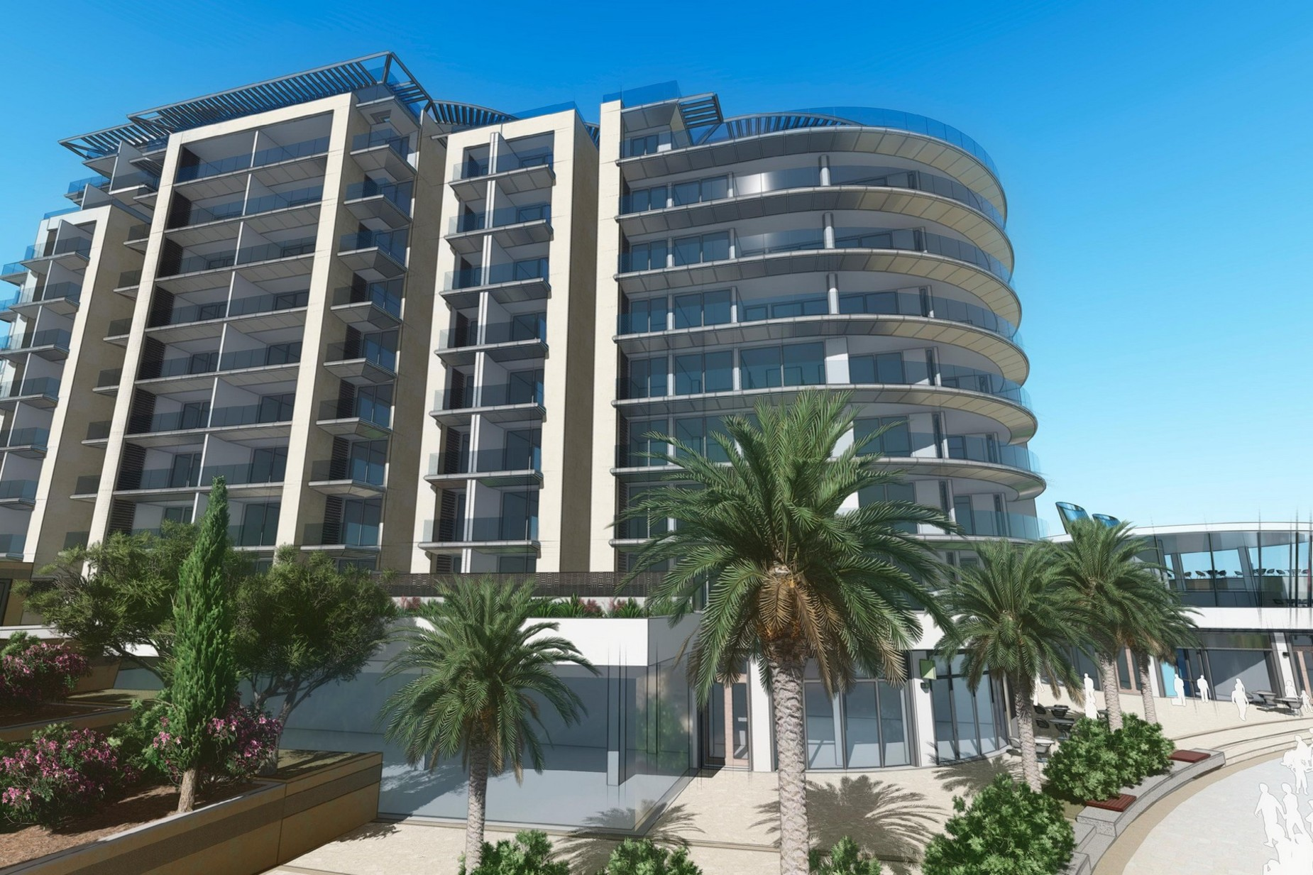 3 bed Apartment For Sale in Kalkara, Kalkara - thumb 11