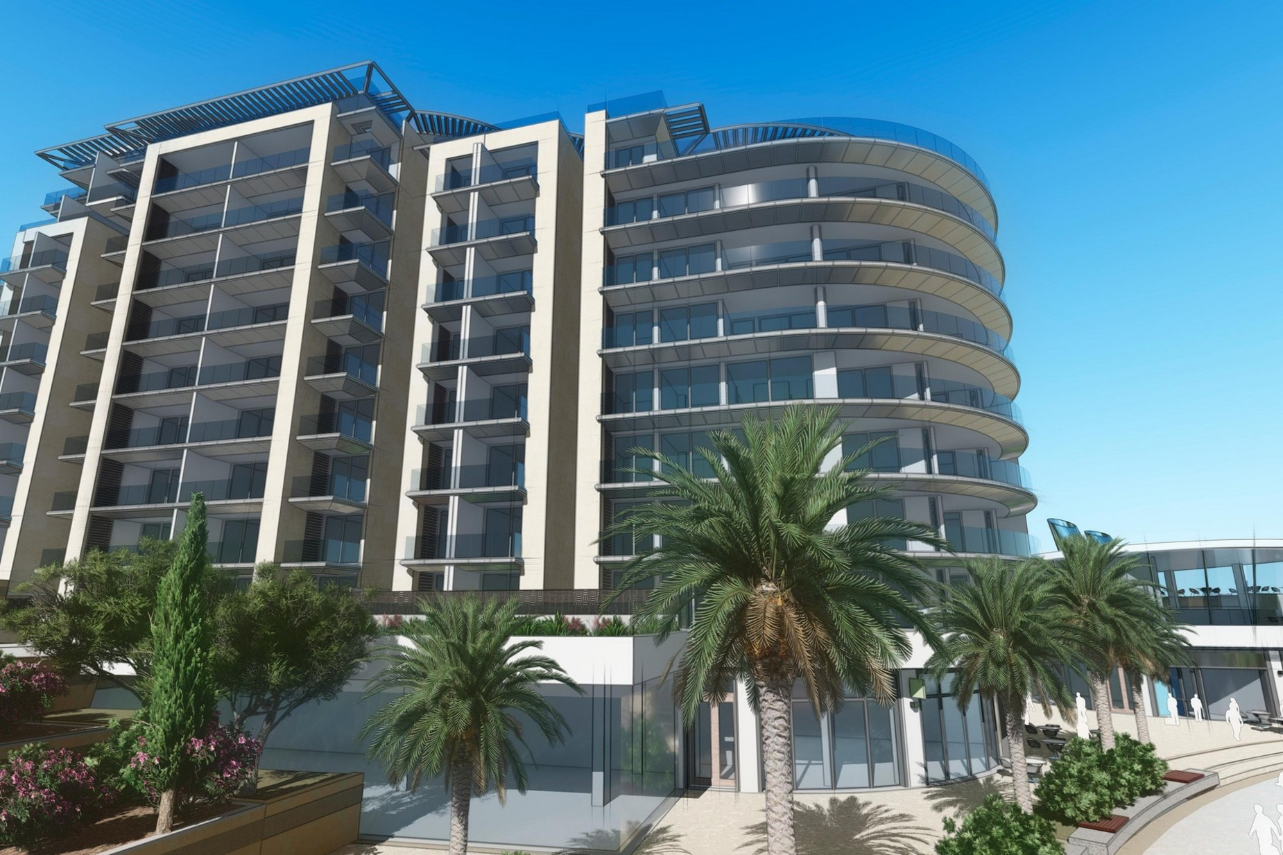 2 bed Apartment For Sale in Kalkara, Kalkara - thumb 7