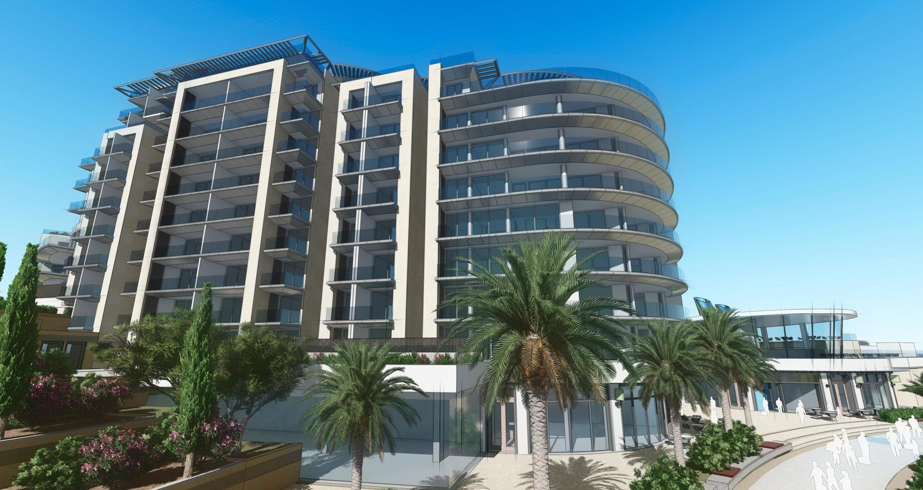 1 bed Apartment For Sale in Kalkara, Kalkara - thumb 4