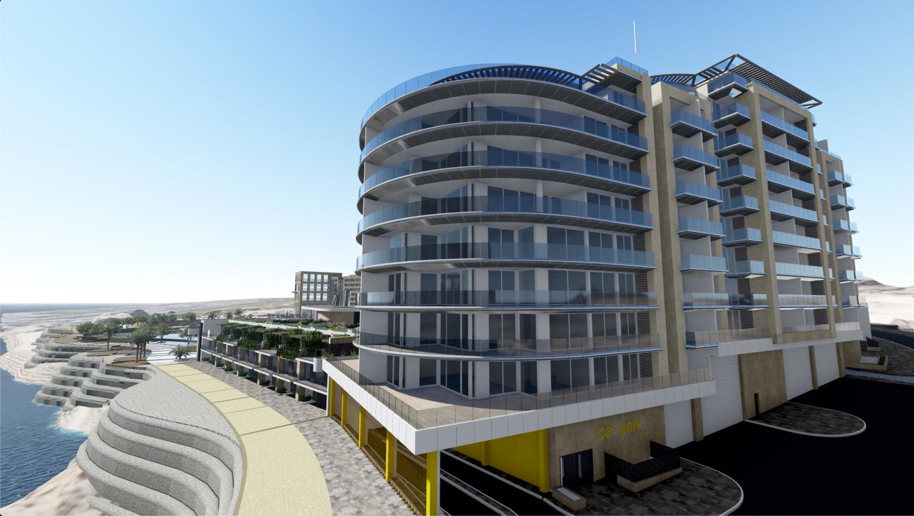 1 bed Apartment For Sale in Kalkara, Kalkara - thumb 7