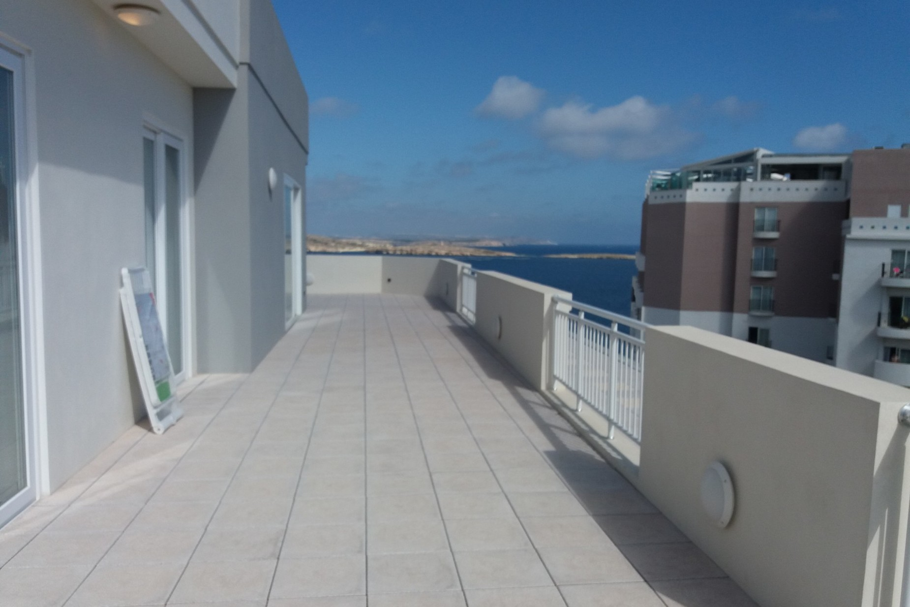 2 bed Penthouse For Rent in St Paul's Bay, St Paul's Bay - thumb 11