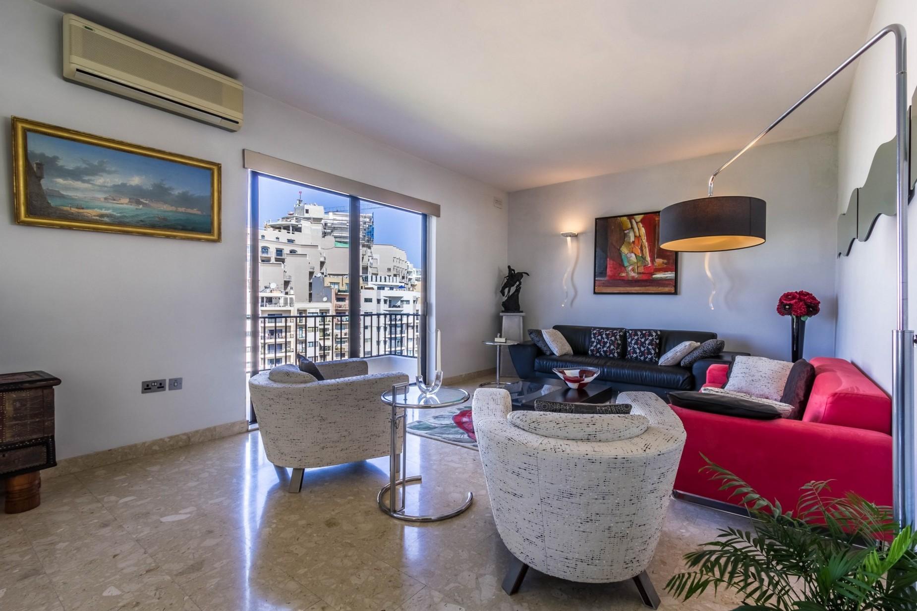 5 bed Penthouse For Sale in St Julian's, St Julian's - thumb 2
