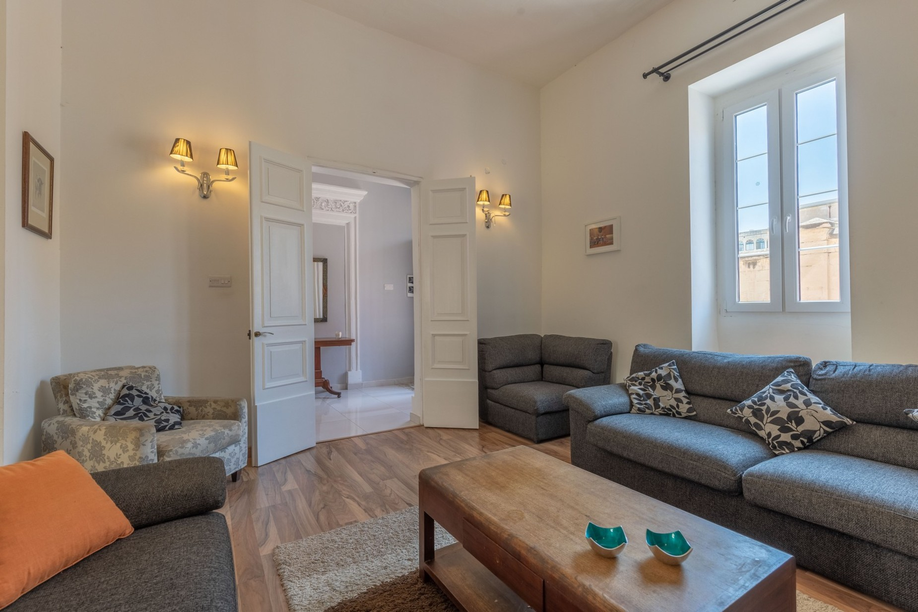 5 bed Town House For Rent in Sliema, Sliema - thumb 3