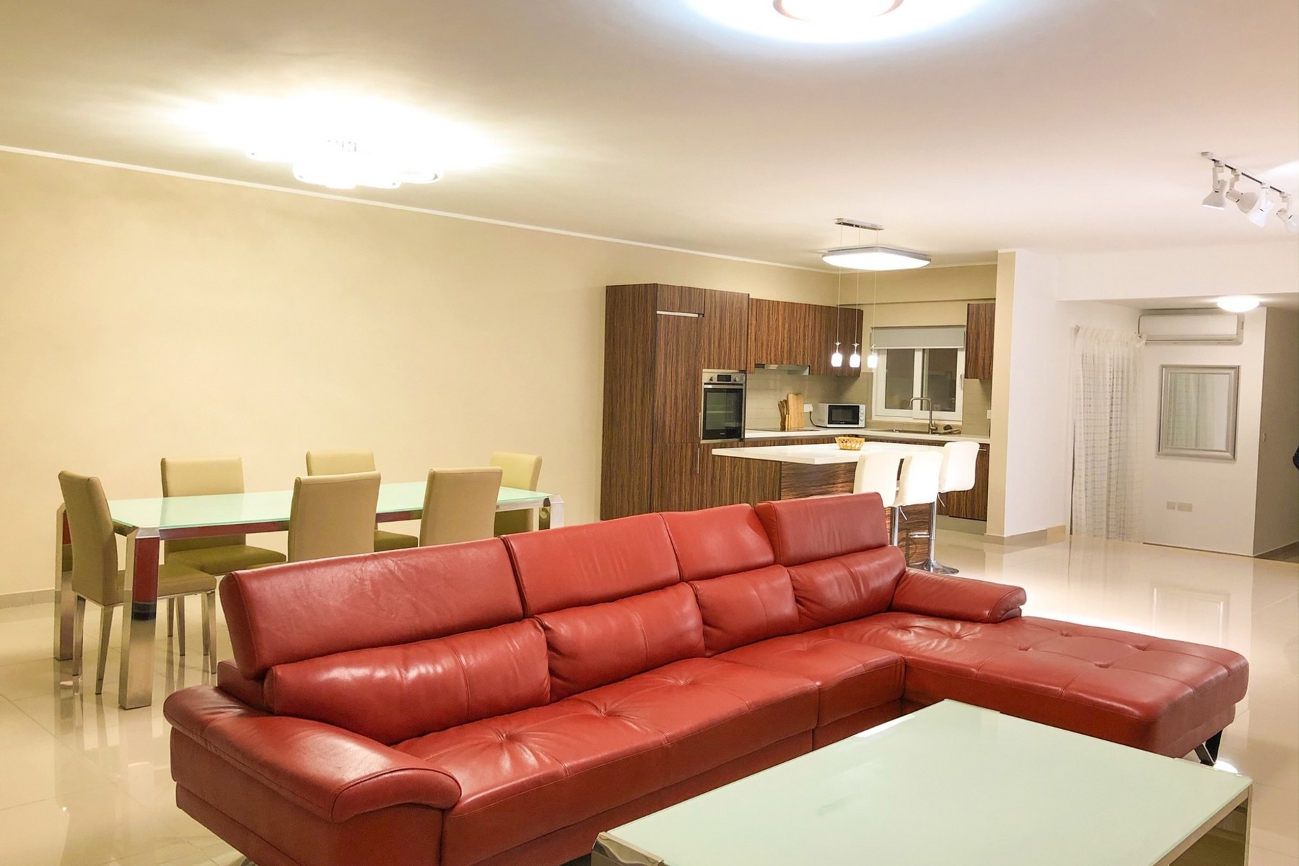 3 bed Apartment For Rent in Ibragg, Ibragg - thumb 3