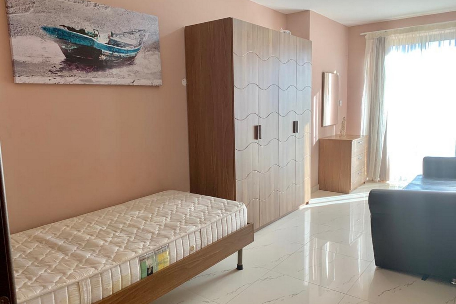 3 bed Penthouse For Rent in Sliema, Sliema - thumb 14