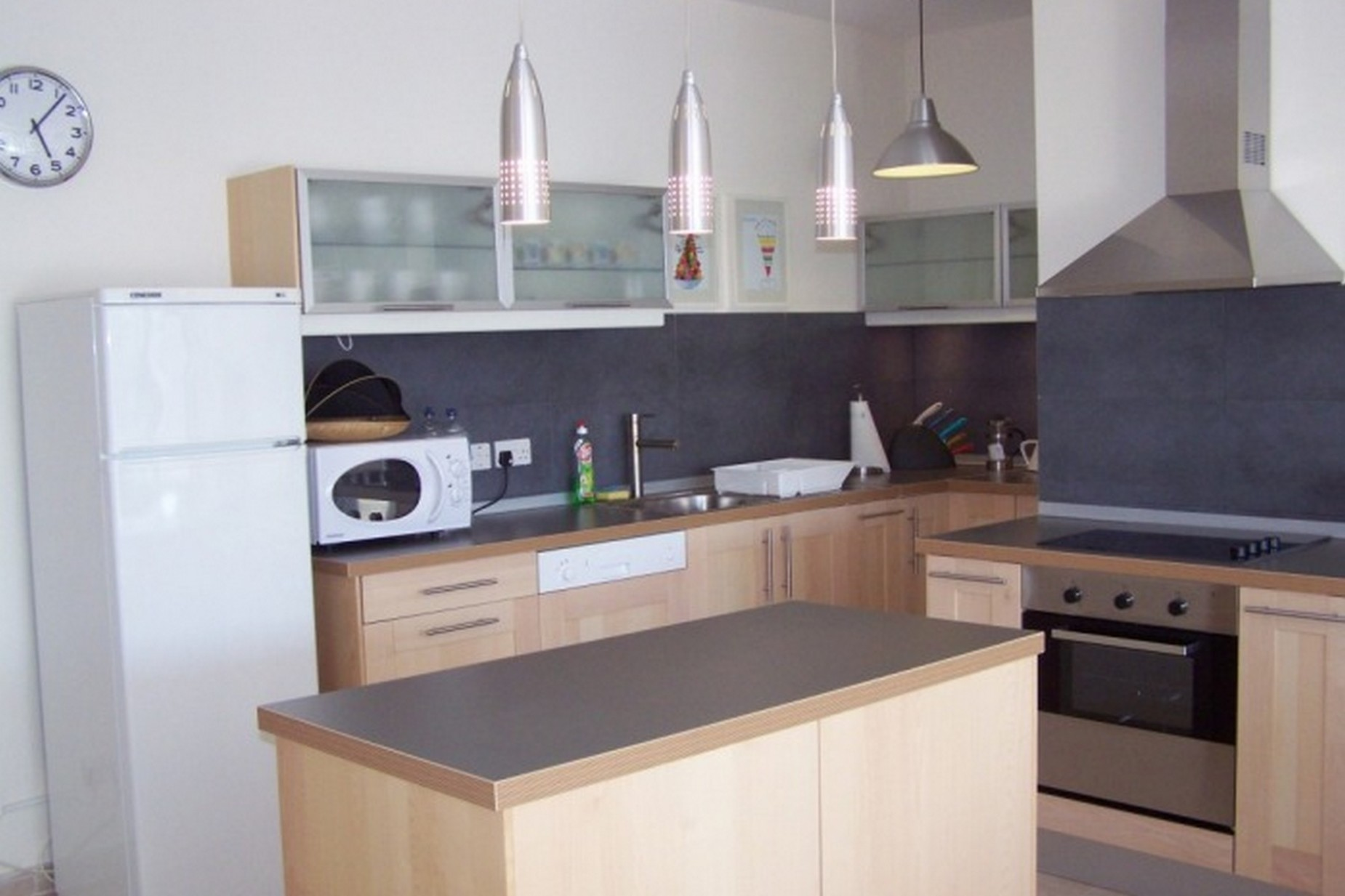 2 bed Penthouse For Rent in St Paul's Bay, St Paul's Bay - thumb 4