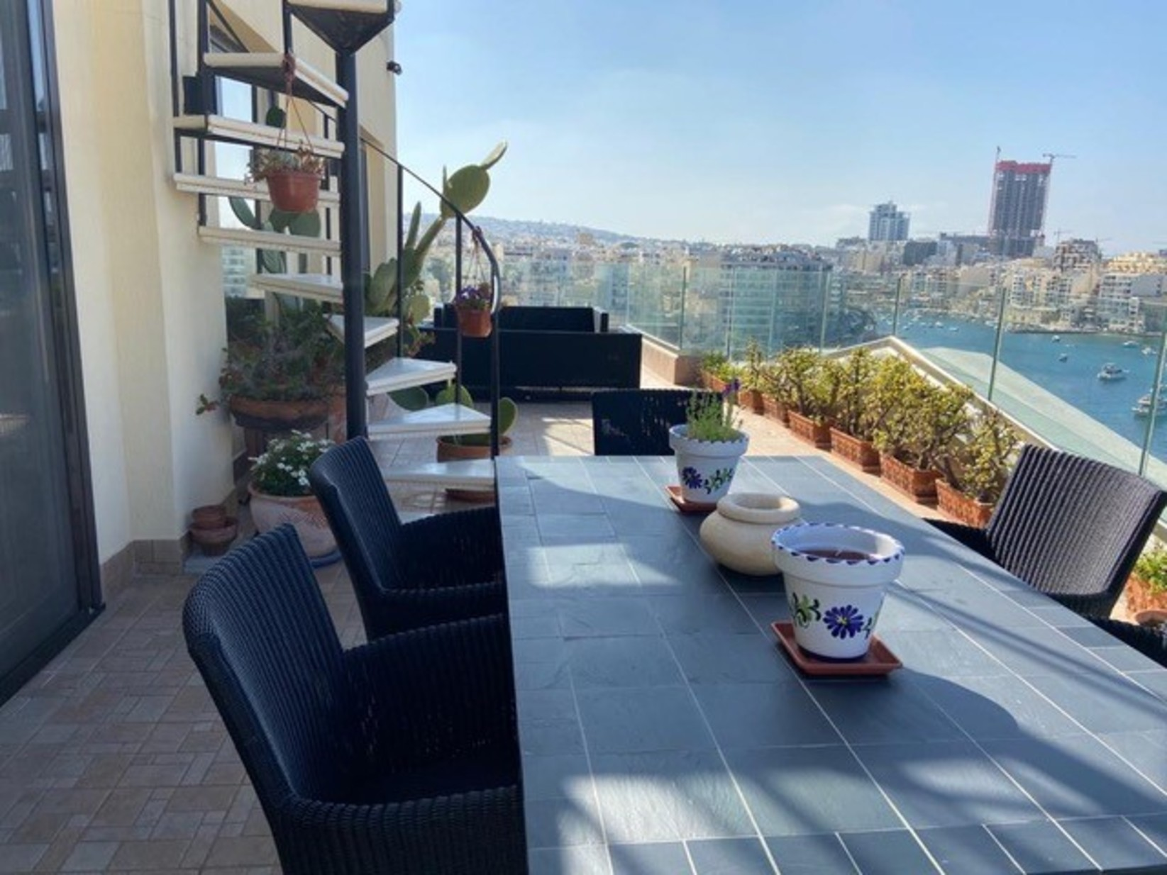 3 bed Penthouse For Rent in Sliema, Sliema - thumb 11