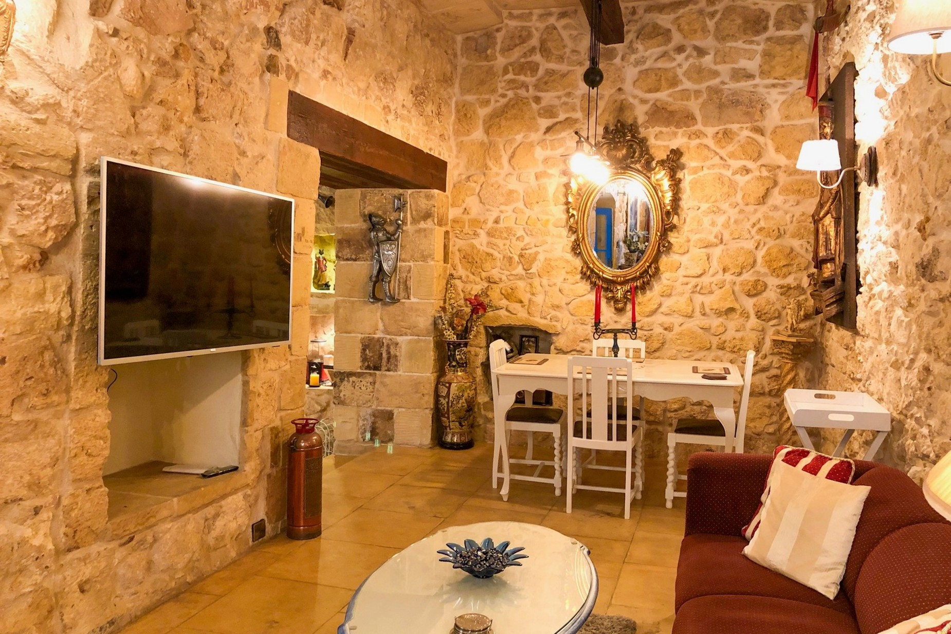 3 bed House of Character For Rent in Rabat, Rabat - thumb 13