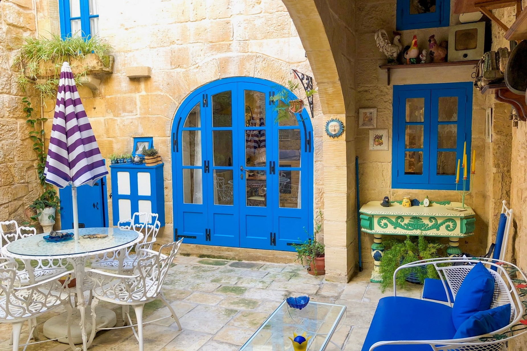 3 bed House of Character For Rent in Rabat, Rabat - thumb 7