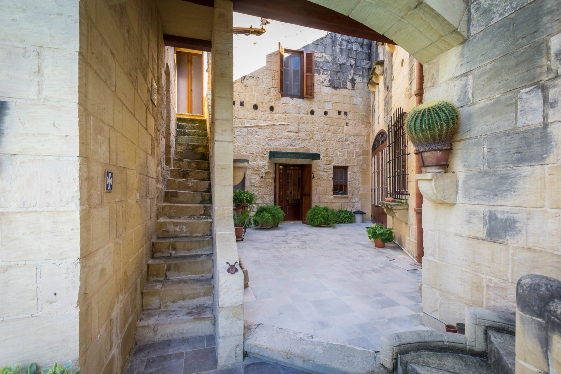 4 bed House of Character For Sale in Zebbug, Zebbug - thumb 26
