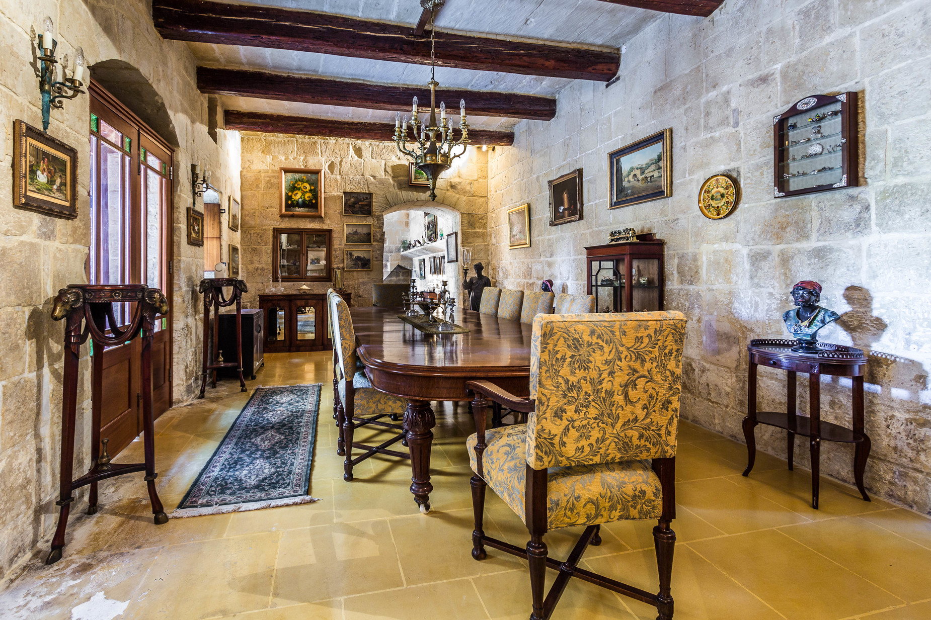 4 bed House of Character For Sale in Zebbug, Zebbug - thumb 5