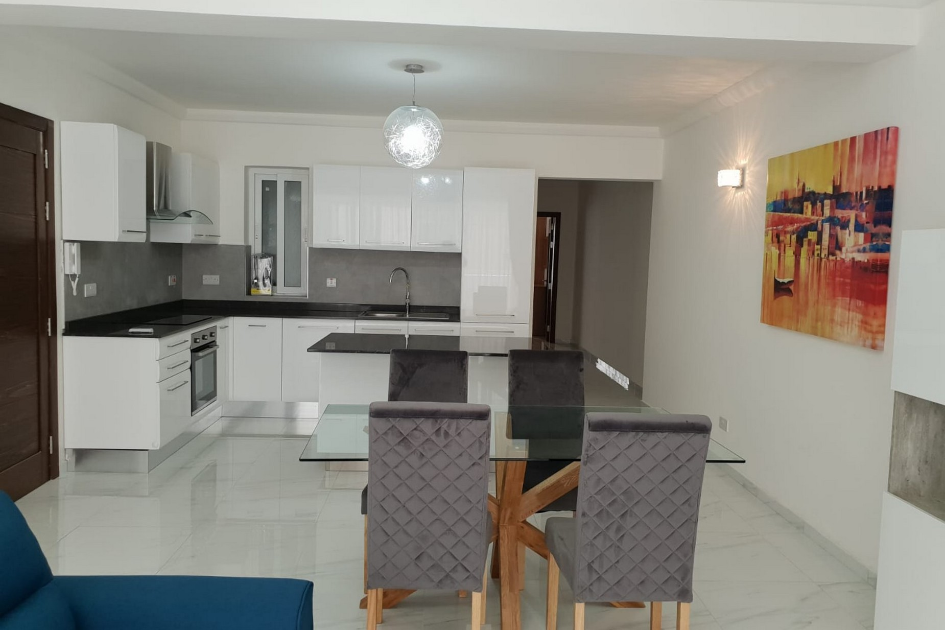2 bed Apartment For Rent in St Julian's, St Julian's - thumb 4