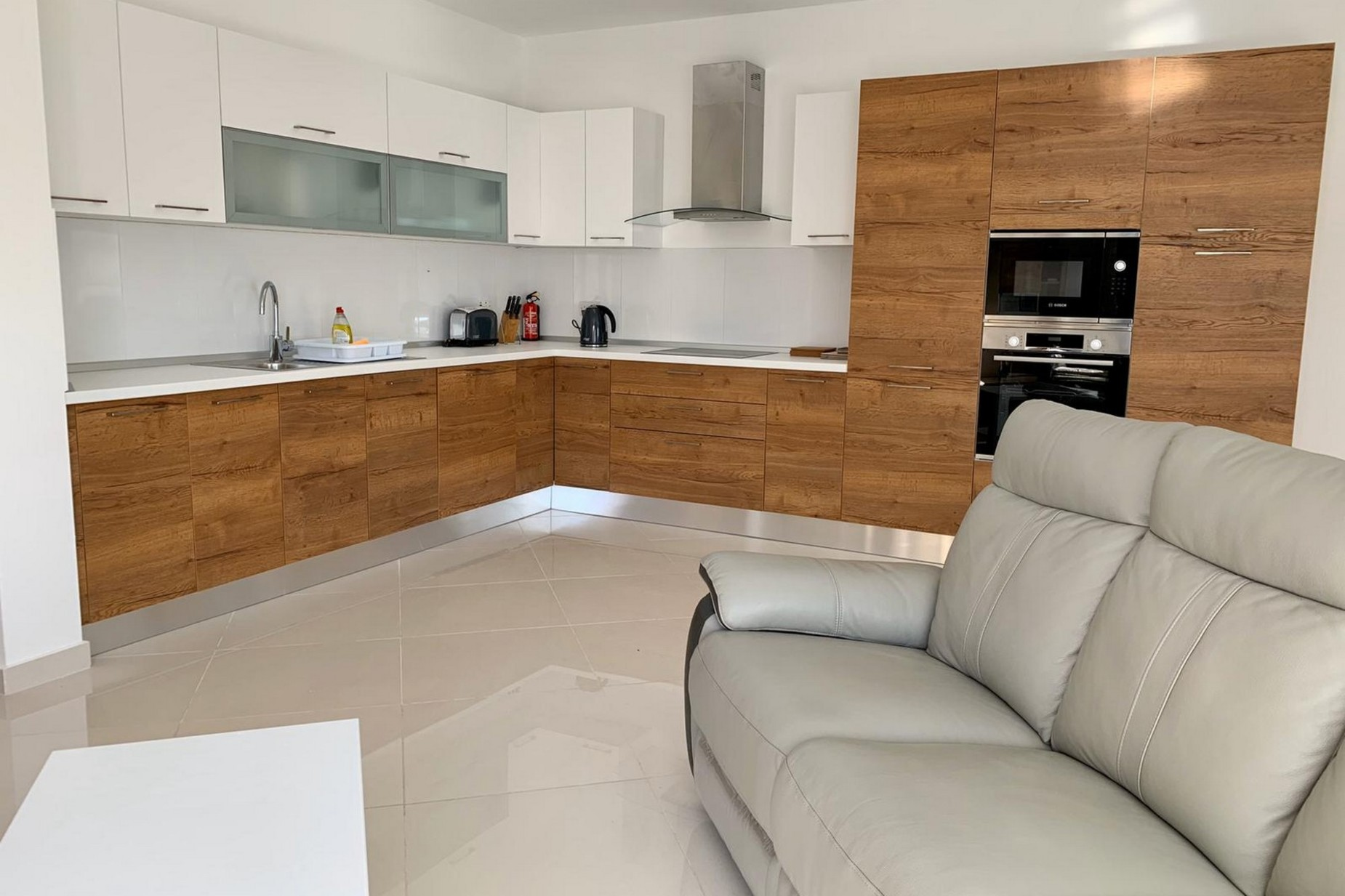 3 bed Apartment For Rent in Swieqi, Swieqi - thumb 2