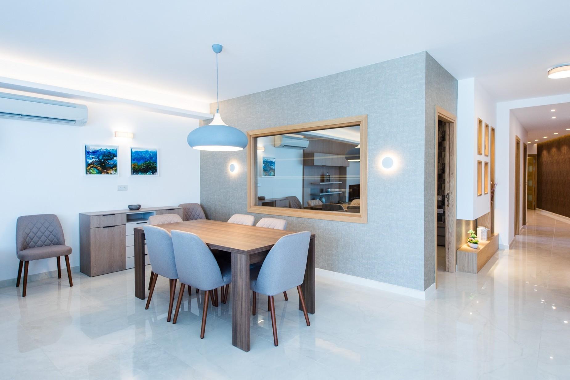 3 bed Apartment For Rent in Ta' Xbiex, Ta' Xbiex - thumb 8