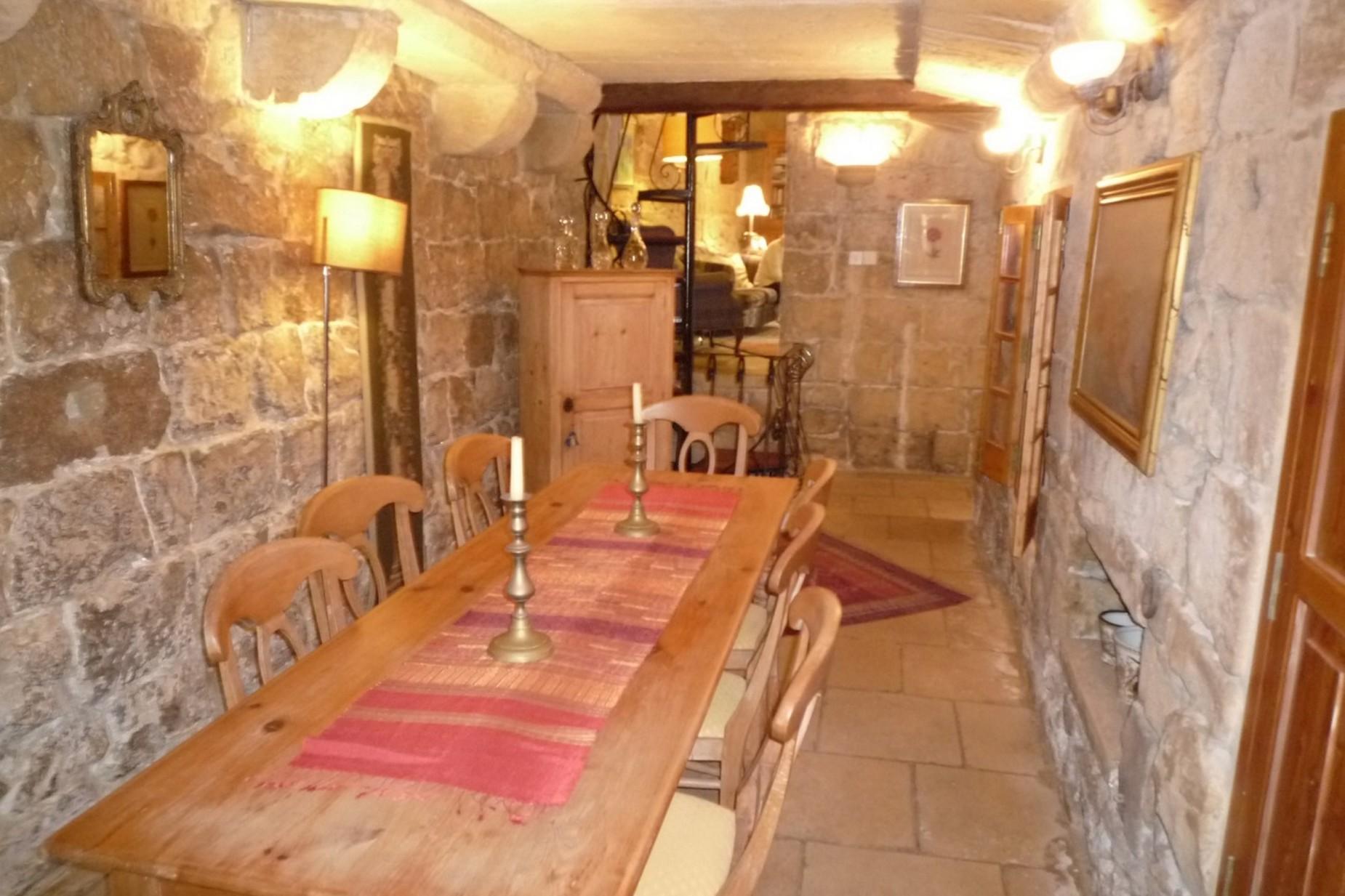 3 bed House of Character For Sale in Zebbug, Zebbug - thumb 4