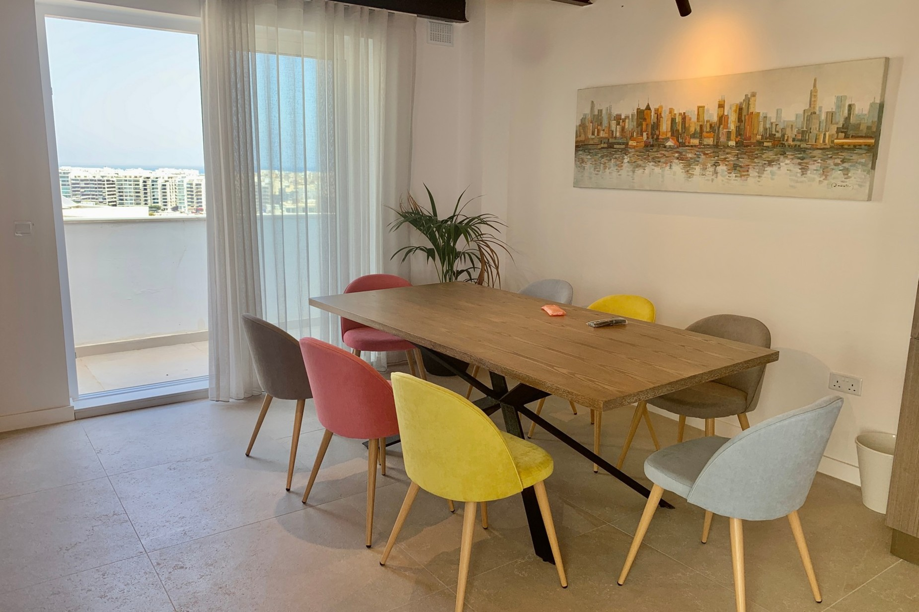 2 bed Penthouse For Rent in St Julian's, St Julian's - thumb 11