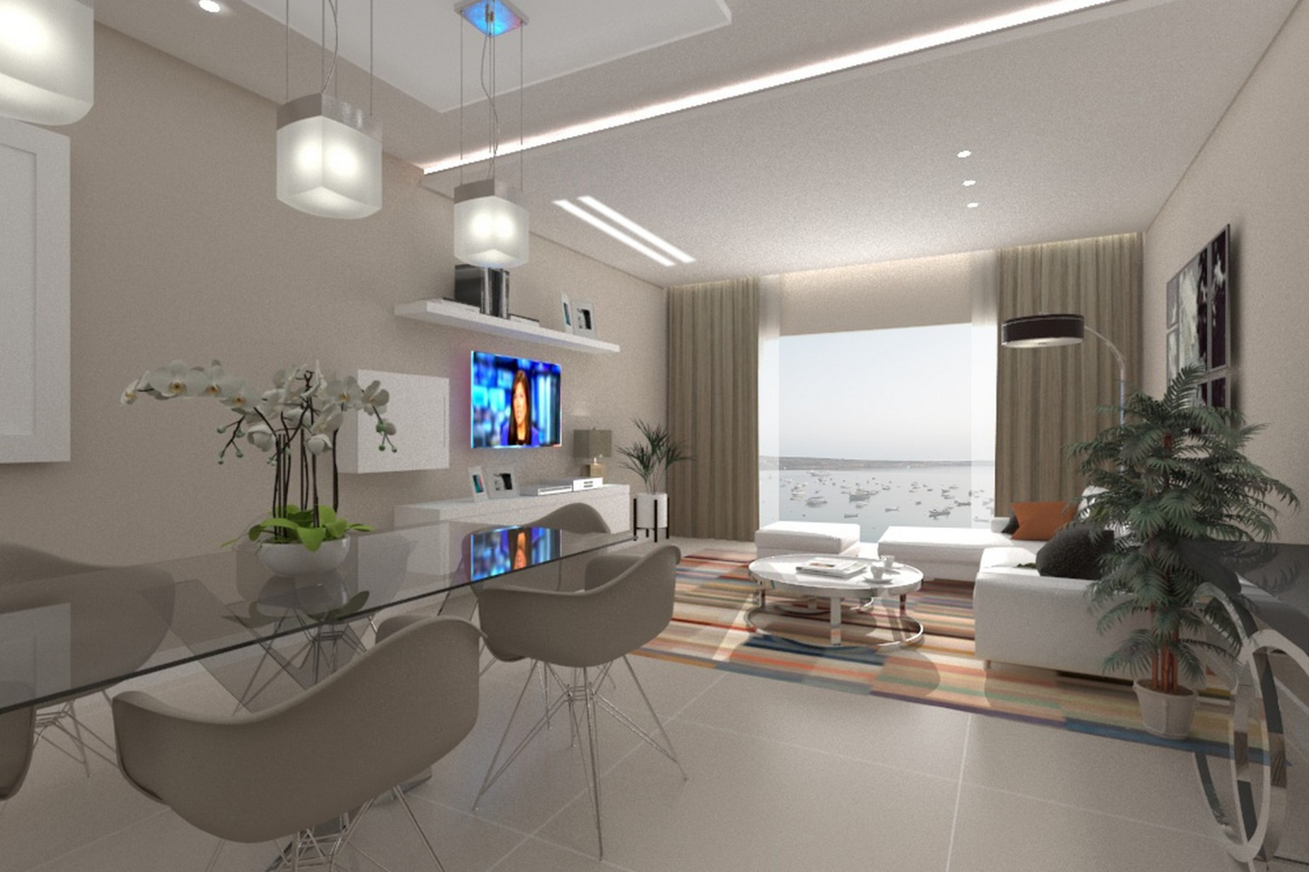 3 bed Penthouse For Sale in Mellieha, Mellieha - thumb 3