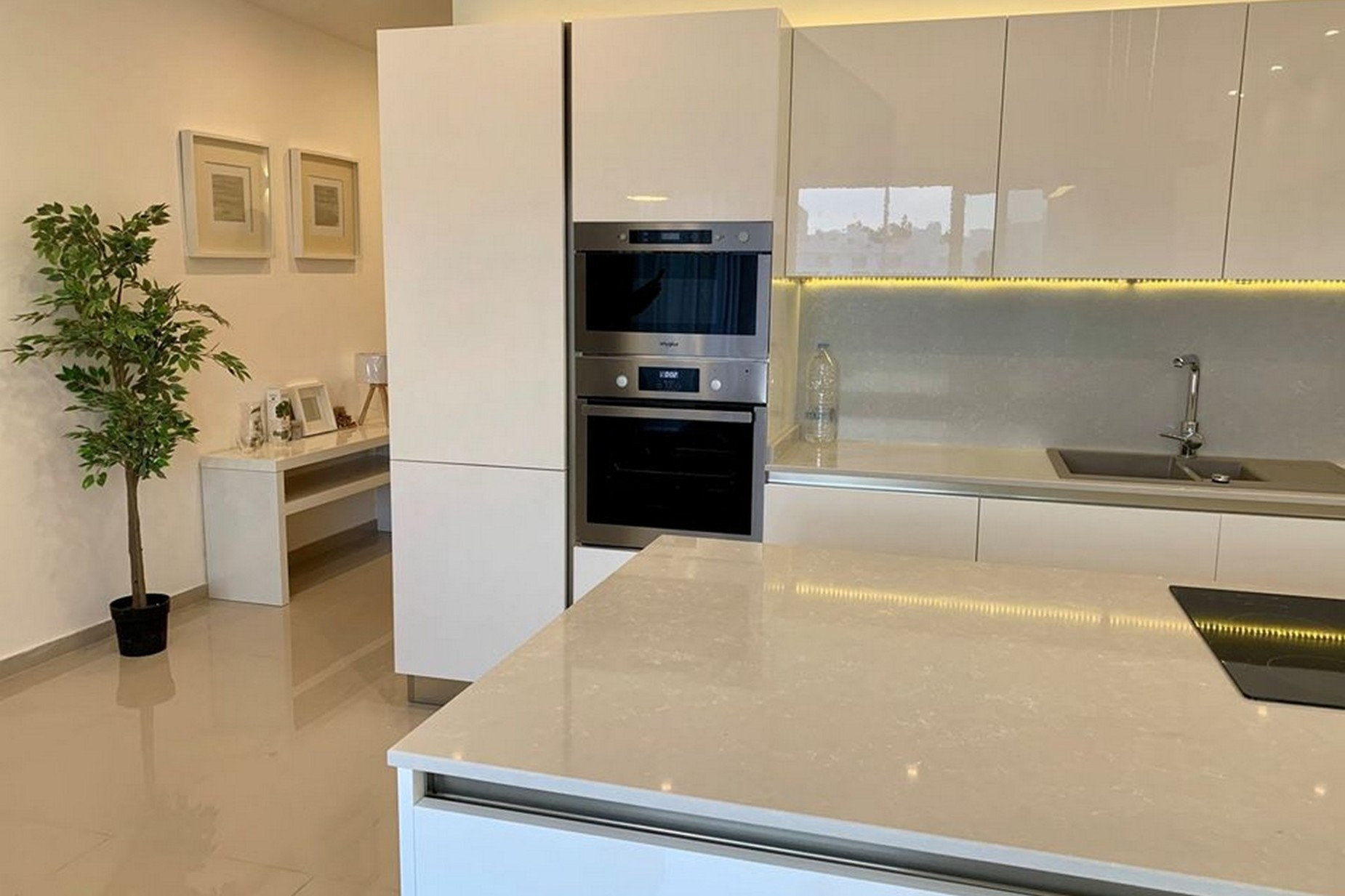 2 bed Apartment For Rent in Swatar, Swatar - thumb 2