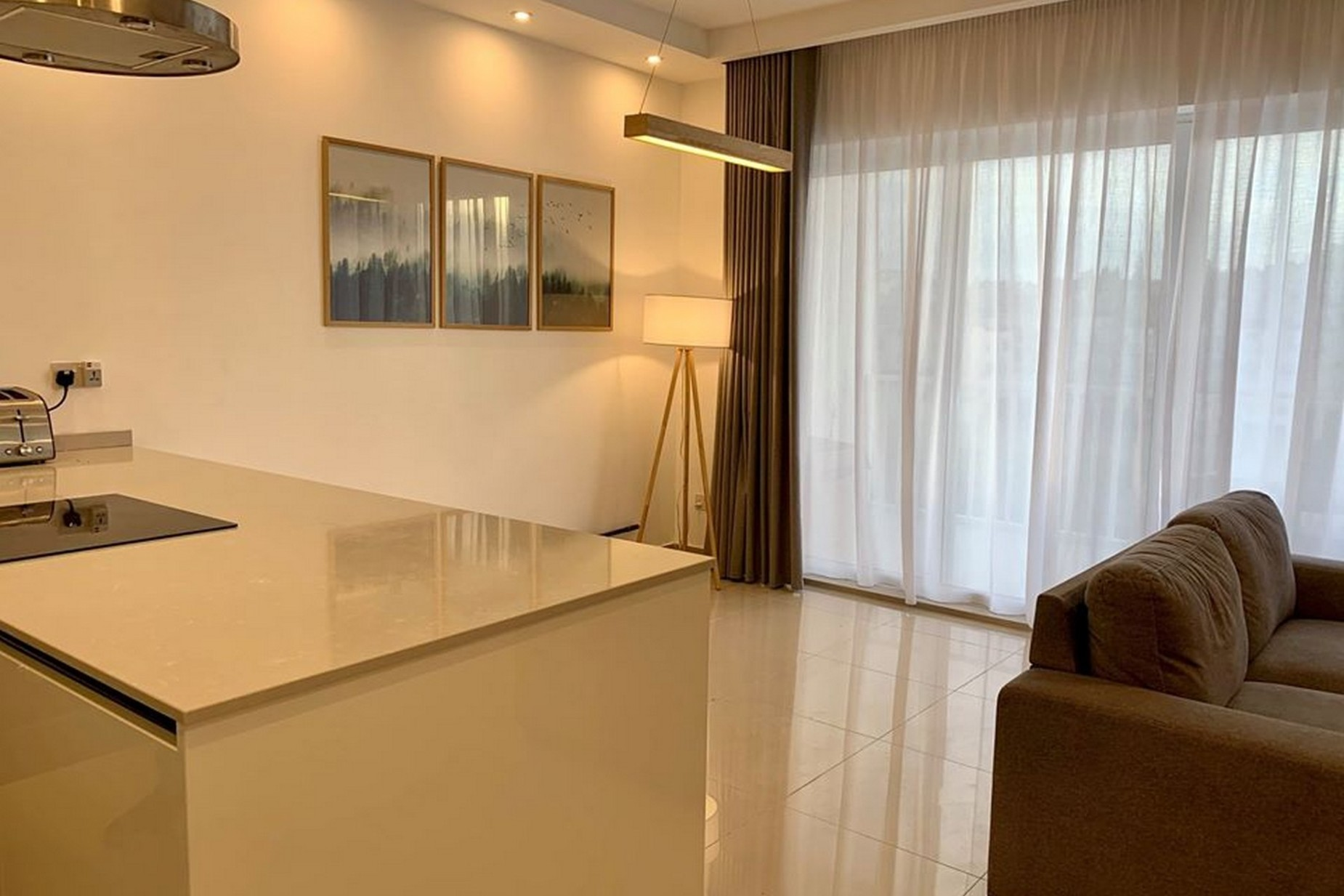 2 bed Apartment For Rent in Swatar, Swatar - thumb 3