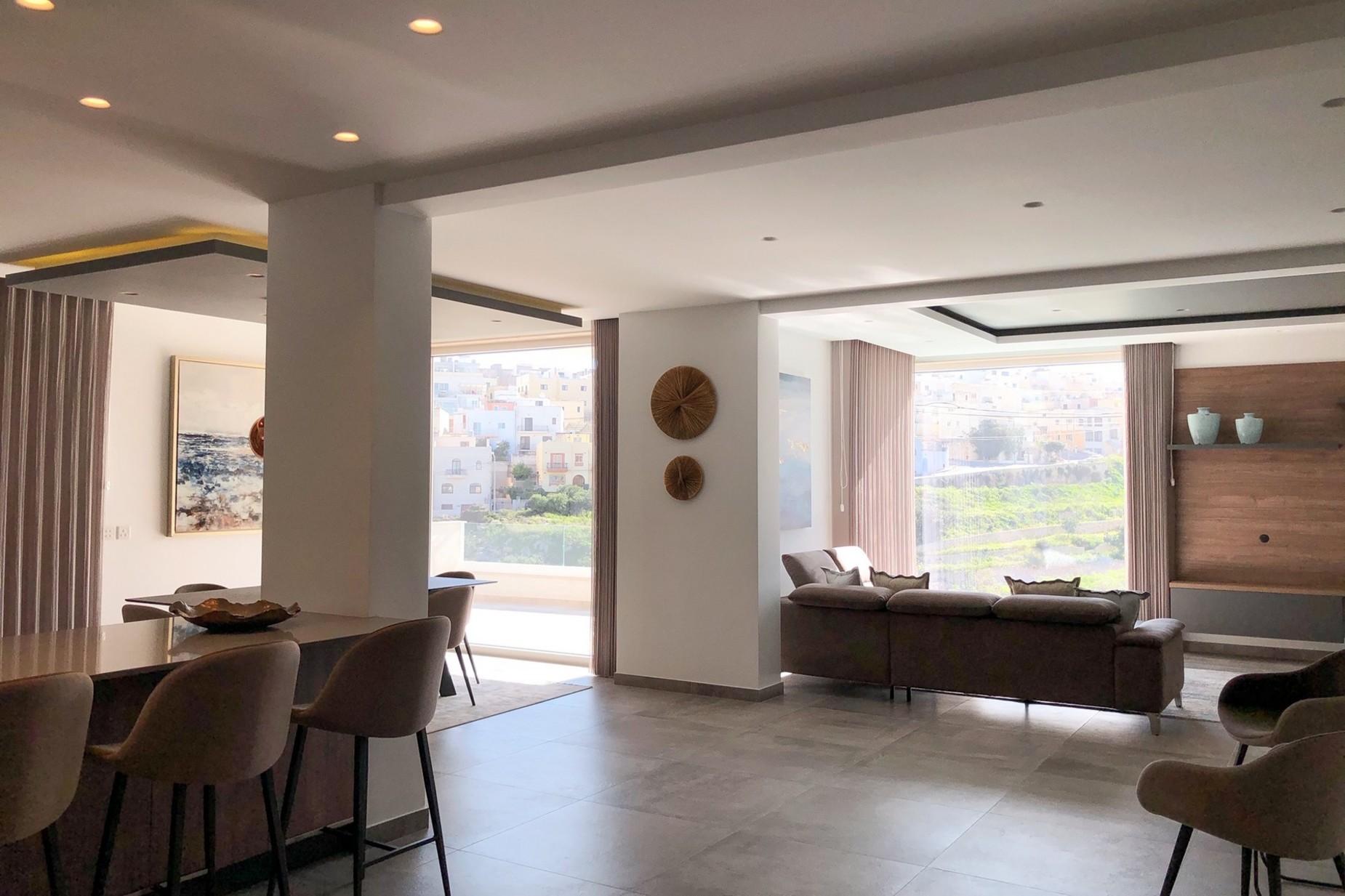 4 bed Villa For Rent in Swieqi, Swieqi - thumb 4