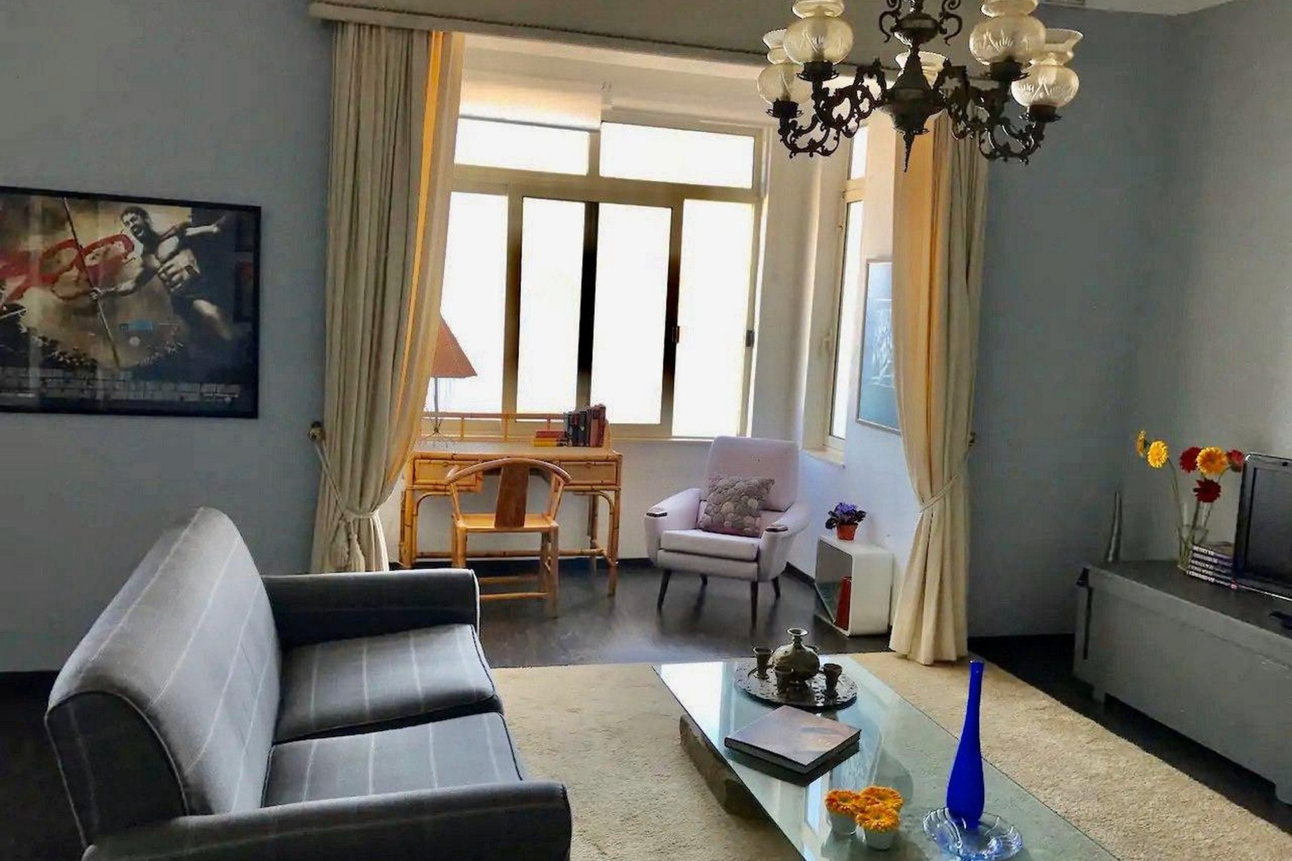 4 bed Apartment For Rent in Sliema, Sliema - thumb 19