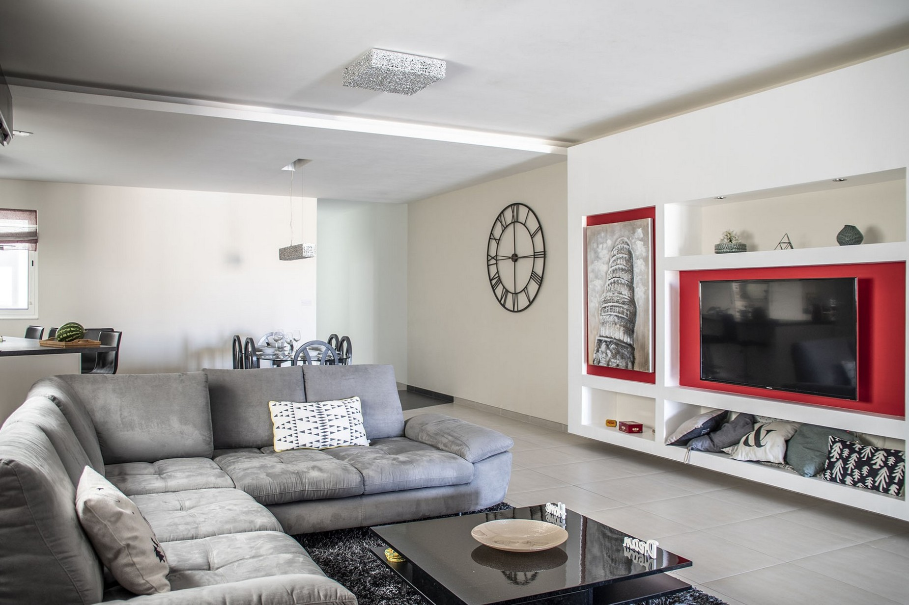 3 bed Apartment For Rent in Attard, Attard - thumb 4