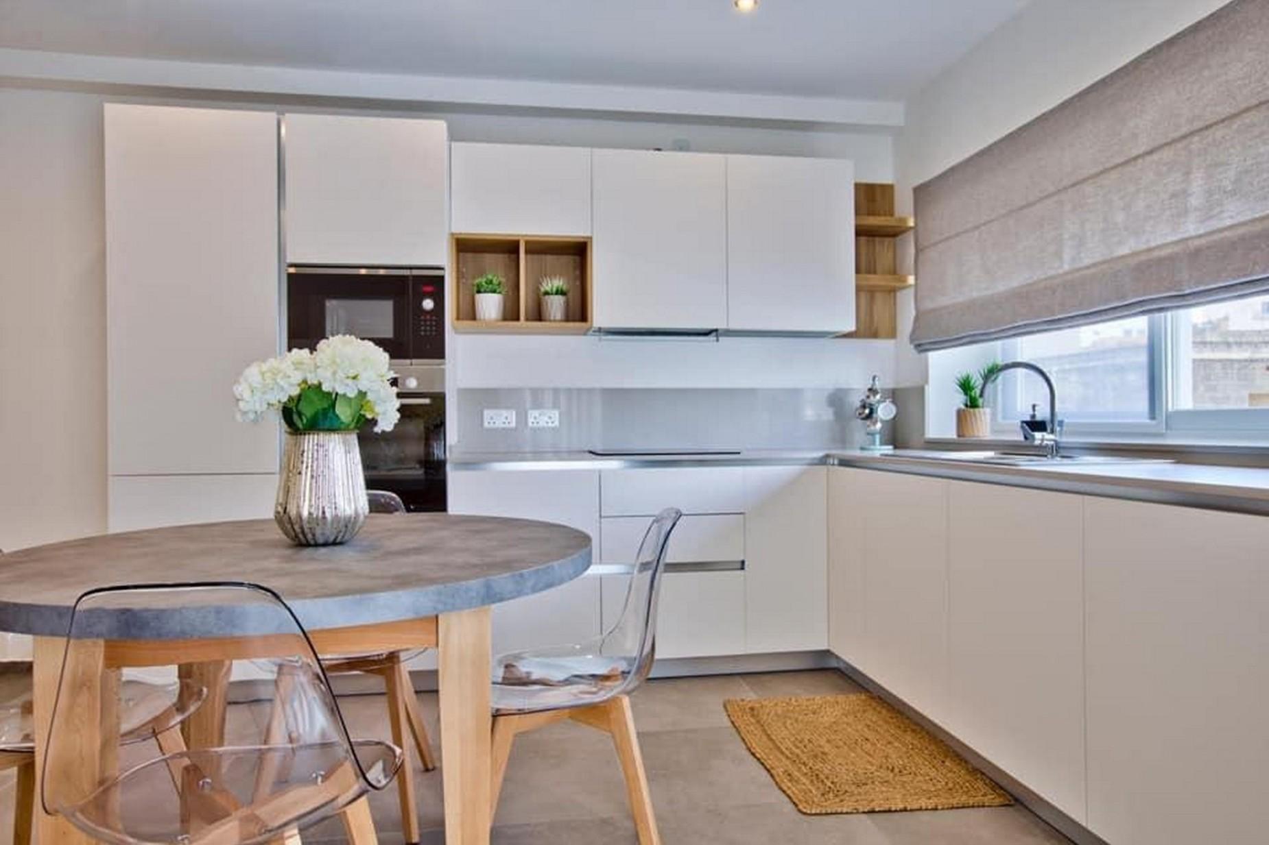3 bed Apartment For Rent in San Gwann, San Gwann - thumb 4
