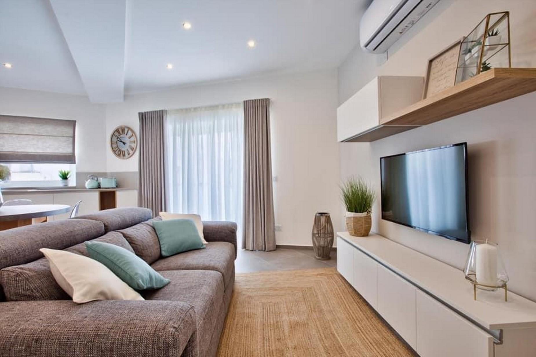 3 bed Apartment For Rent in San Gwann, San Gwann - thumb 2
