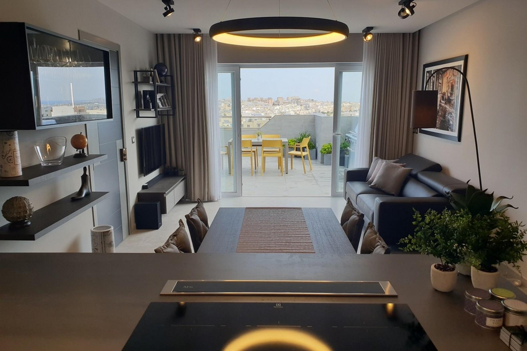 2 bed Apartment For Rent in Birkirkara, Birkirkara - thumb 2