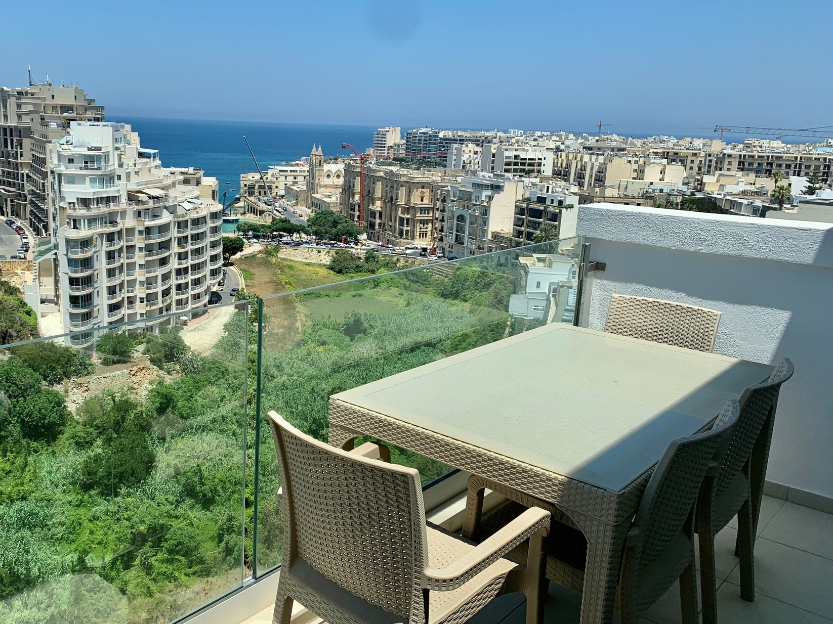 2 bed Penthouse For Rent in St Julian's, St Julian's - thumb 10