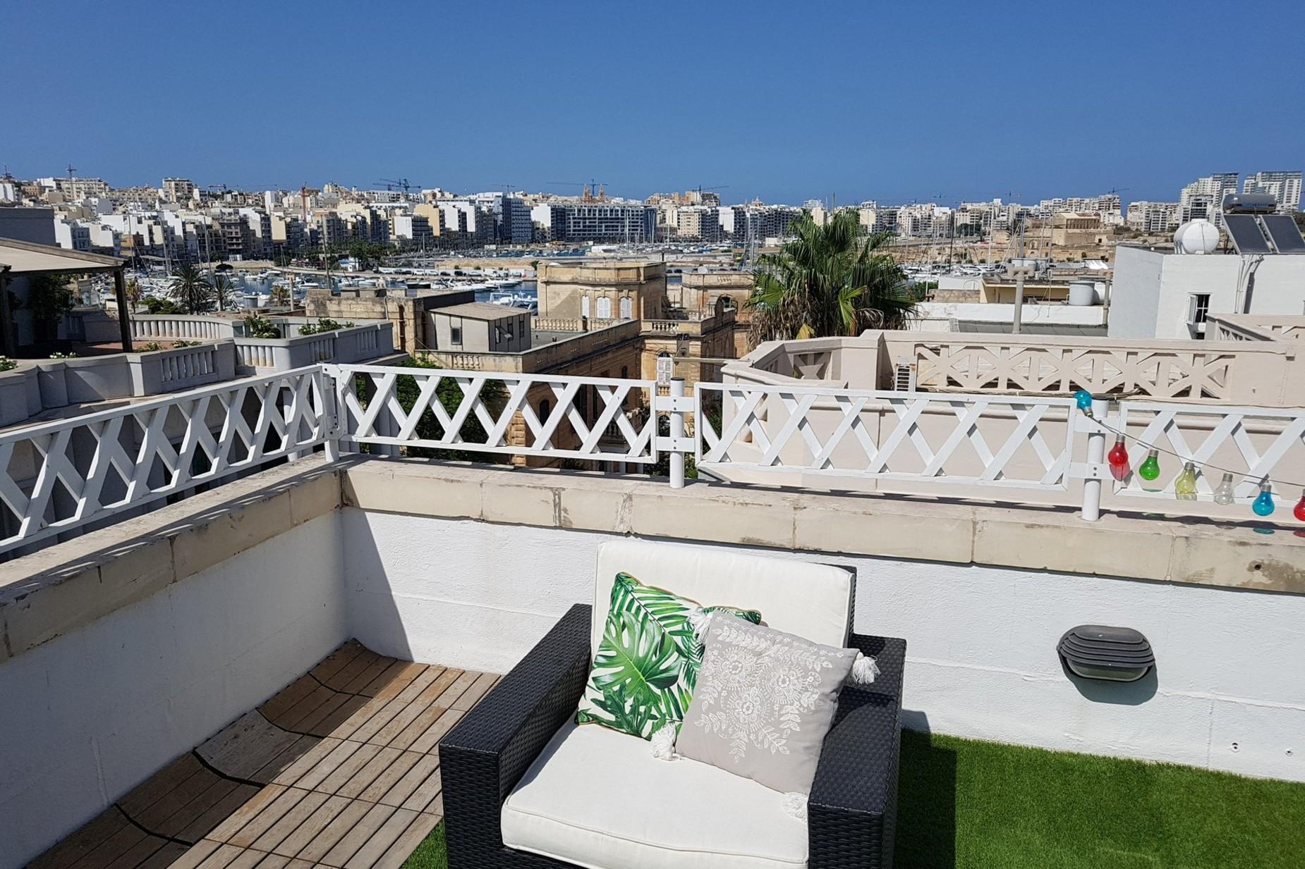 4 bed Apartment For Sale in Ta' Xbiex, Ta' Xbiex - thumb 22