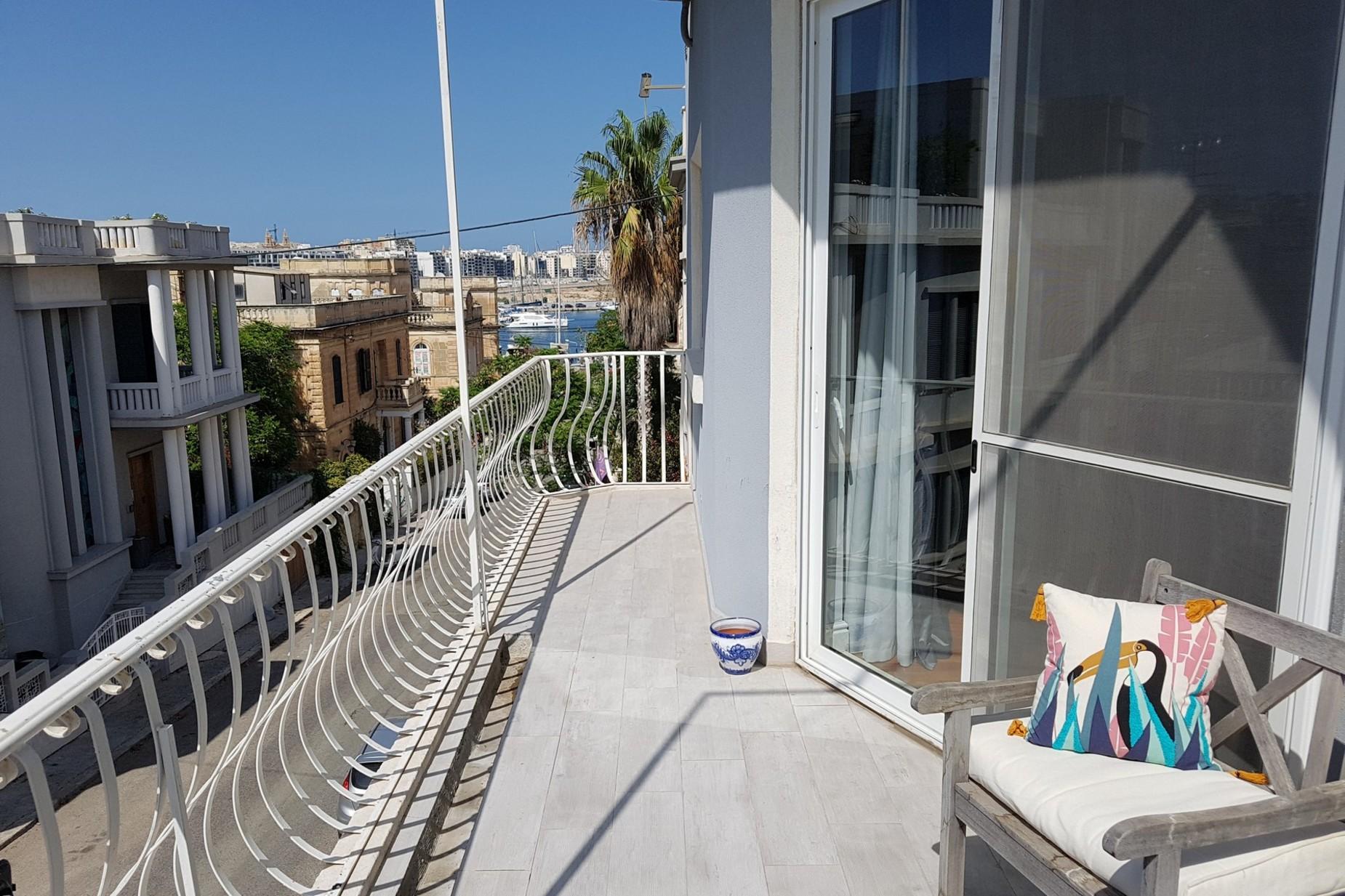 4 bed Apartment For Sale in Ta' Xbiex, Ta' Xbiex - thumb 21