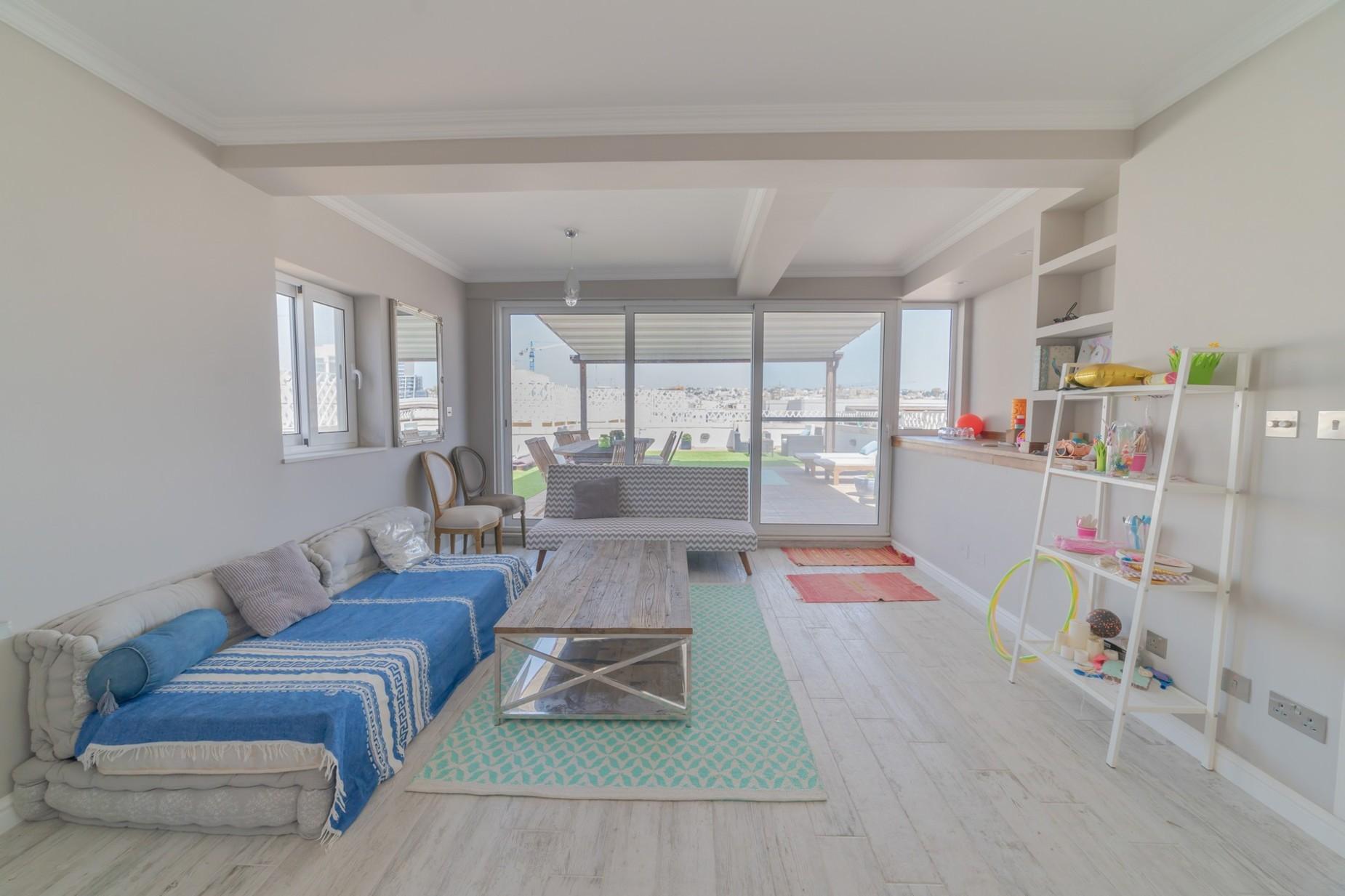 4 bed Apartment For Sale in Ta' Xbiex, Ta' Xbiex - thumb 14