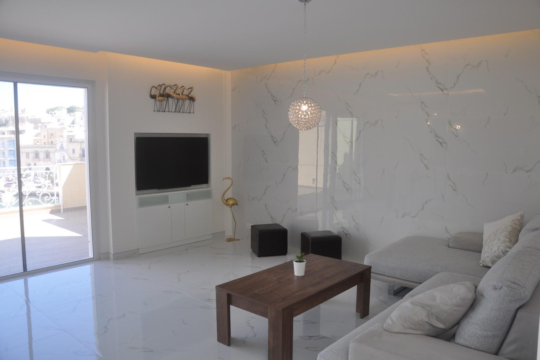 2 bed Penthouse For Sale in Kalkara, Kalkara - thumb 4