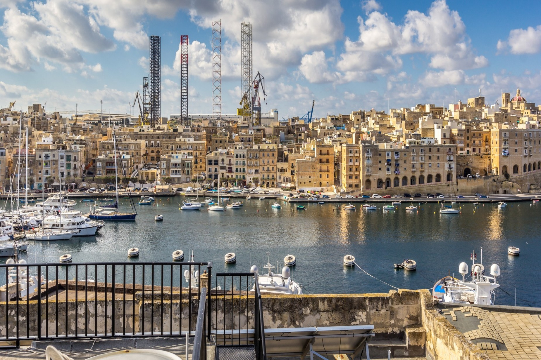 4 bed Town House For Rent in Vittoriosa, Vittoriosa - thumb 16