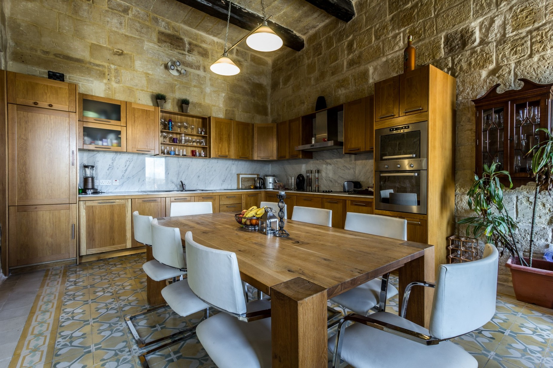 4 bed Town House For Rent in Vittoriosa, Vittoriosa - thumb 6