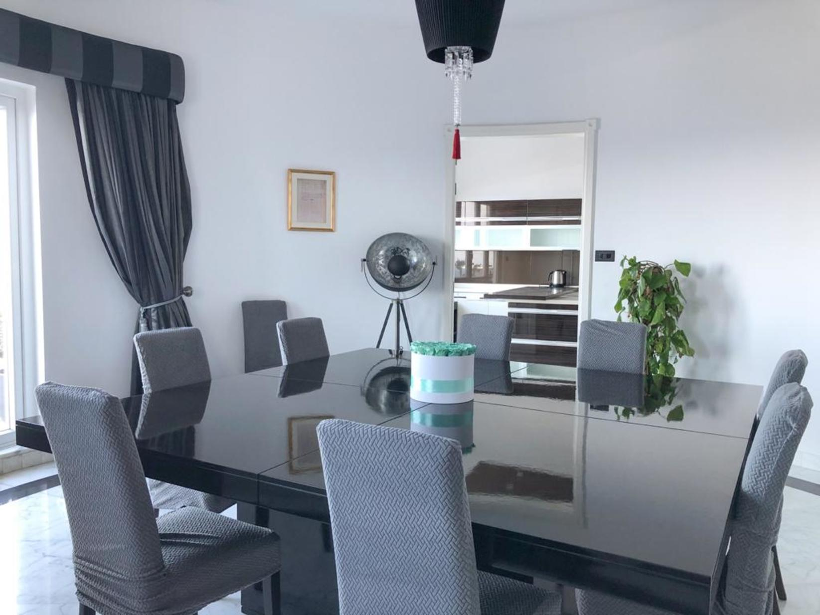 3 bed Penthouse For Rent in Sliema, Sliema - thumb 19